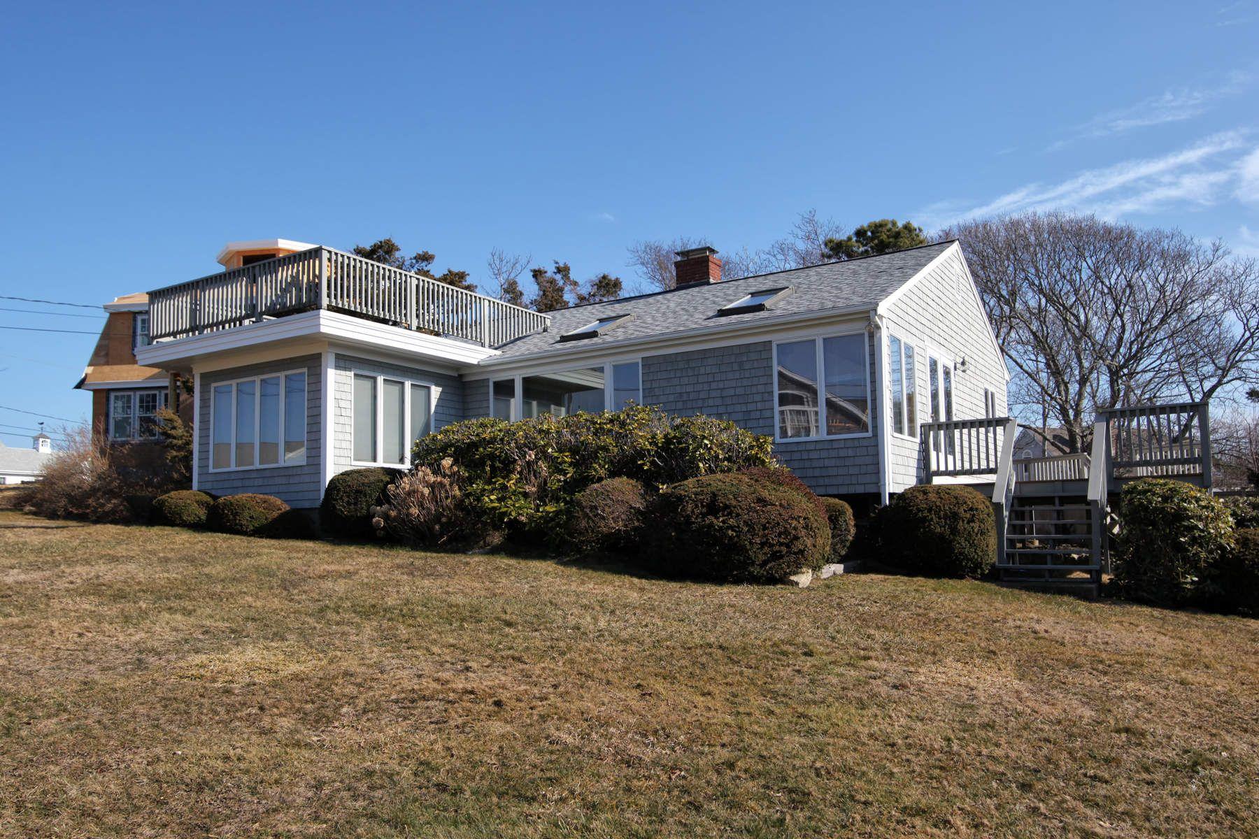 20 Arch Road  North Falmouth, Massachusetts 02556 Förenta staterna