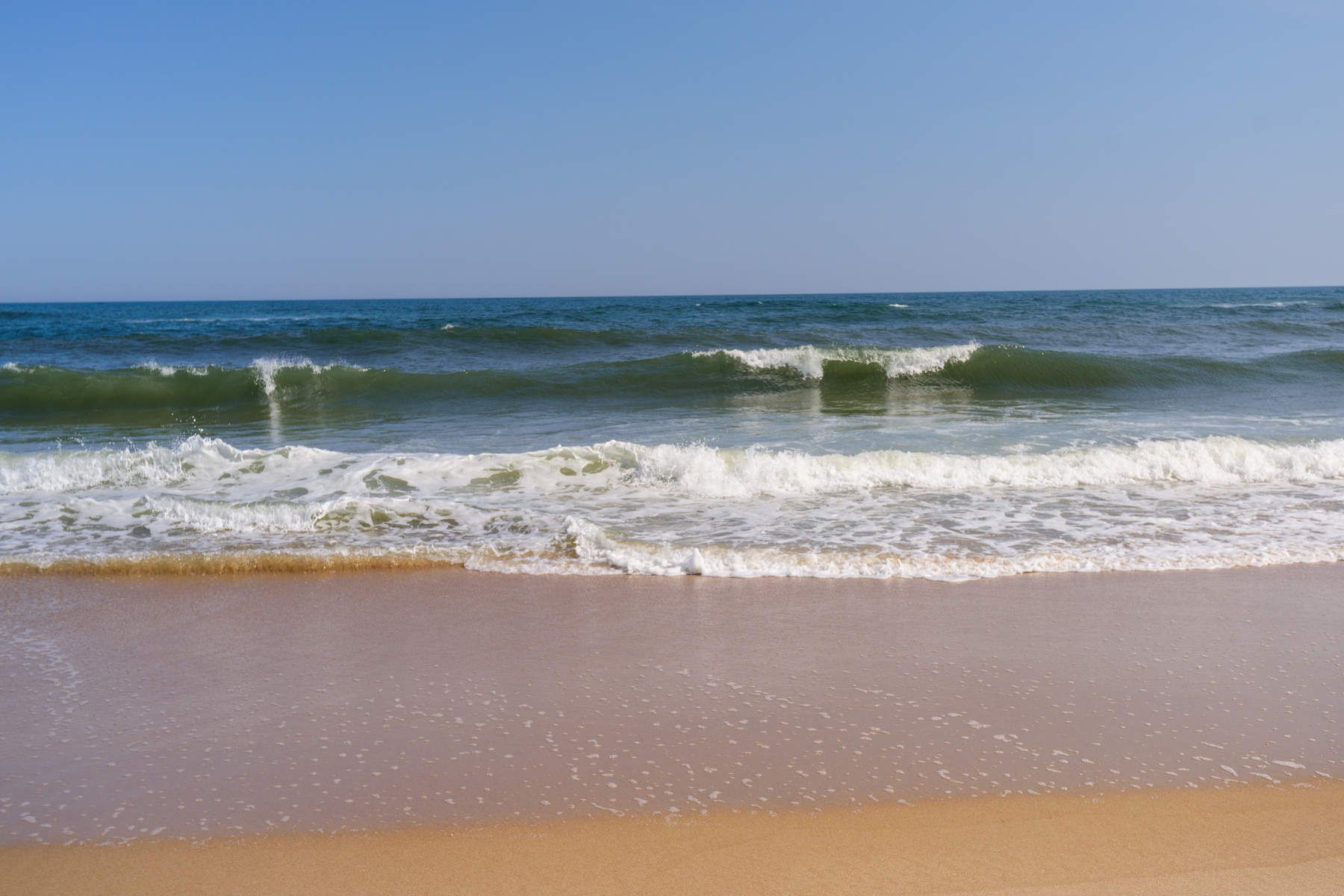 Land for Sale at Expansive Ocean Views 36 Whalers Lane, Amagansett, New York, 11930 United States