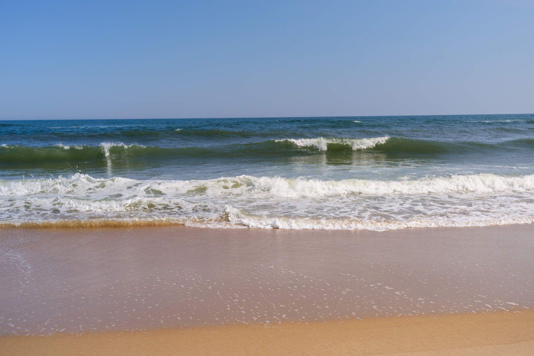 Земля для того Продажа на Expansive Ocean Views 36 Whalers Lane, Amagansett, Нью-Йорк, 11930 Соединенные Штаты