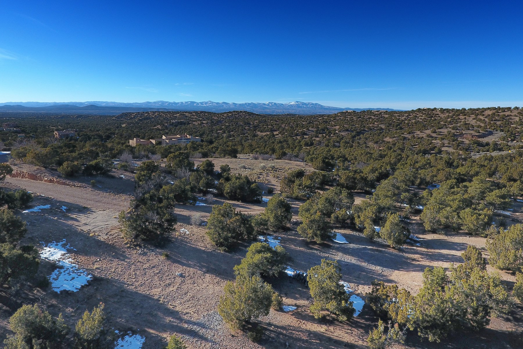 Land for Sale at 10 Tierra de Tano Northwest Of City Limits, Santa Fe, New Mexico, 87506 United States