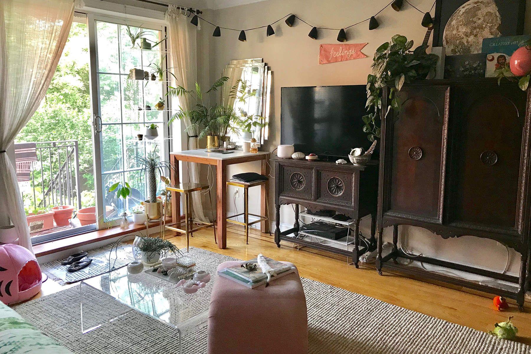 Condominio por un Alquiler en 216 Eckford Street Apt 2B 216 Eckford Street Apt 2B Brooklyn, Nueva York 11222 Estados Unidos