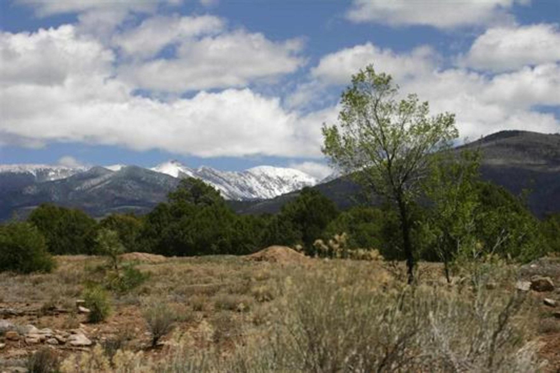 Land for Sale at Tract D,E,F Truchas, New Mexico, 87578 United States
