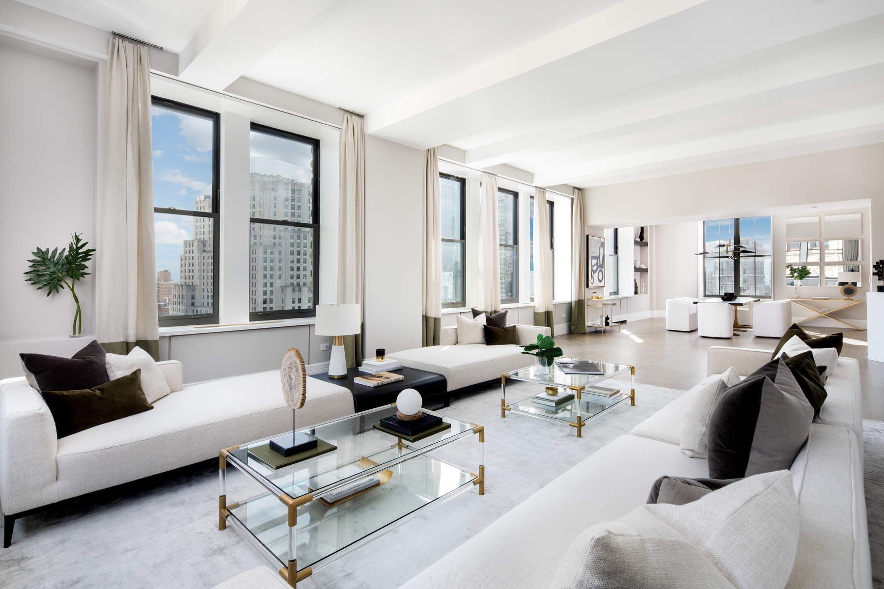 Condominium for Sale at 212 Fifth Avenue, Apt. 21AB 212 Fifth Avenue Apt 21AB, New York, New York 10010 United States