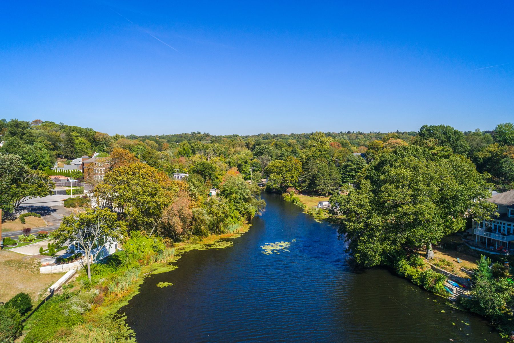 Land for Sale at 273 Valley Road 273 Valley Road Cos Cob, Connecticut 06807 United States