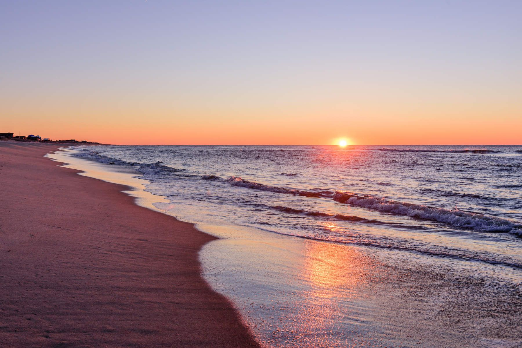 Land for Sale at PRIME OCEANFRONT LOT, AMAGANSETT DUNES 161 Marine Blvd Amagansett, New York 11930 United States
