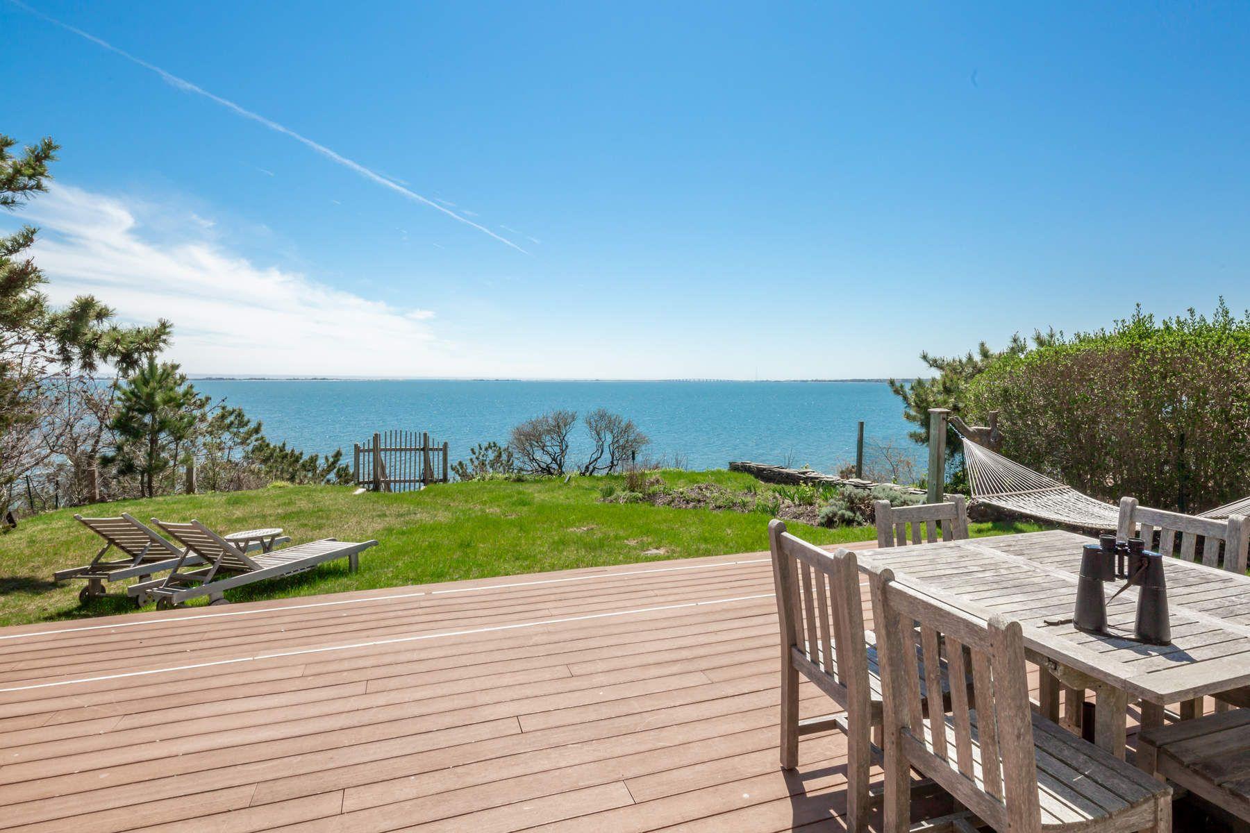 Single Family Homes for Rent at Southampton Bayfront Southampton, New York 11968 United States