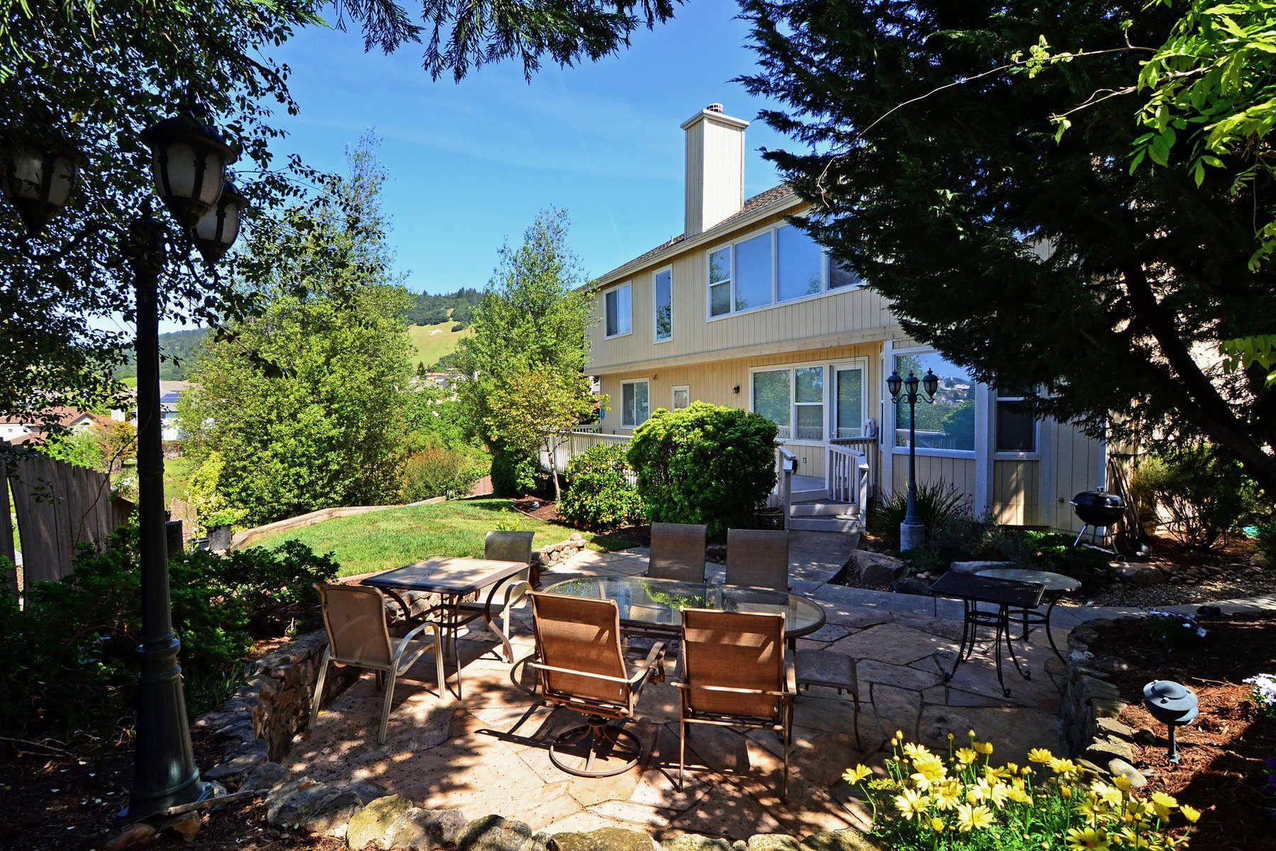 一戸建て のために 売買 アット 5856 Sailing Hawk Avenue, Santa Rosa Santa Rosa, カリフォルニア, 95409 アメリカ合衆国