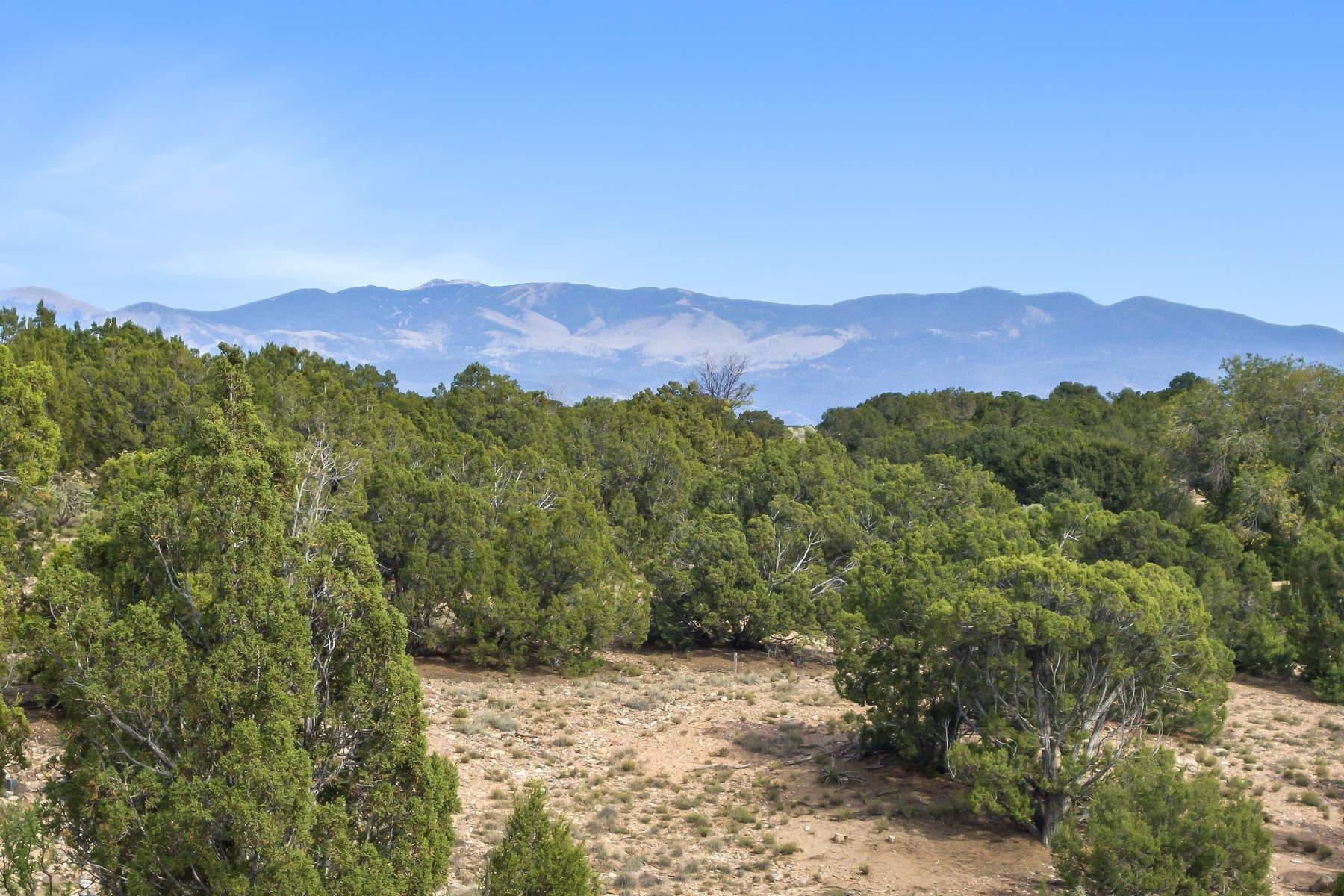 土地 為 出售 在 21 Blazing Star Circle Las Campanas & Los Santeros, Santa Fe, 新墨西哥州, 87506 美國