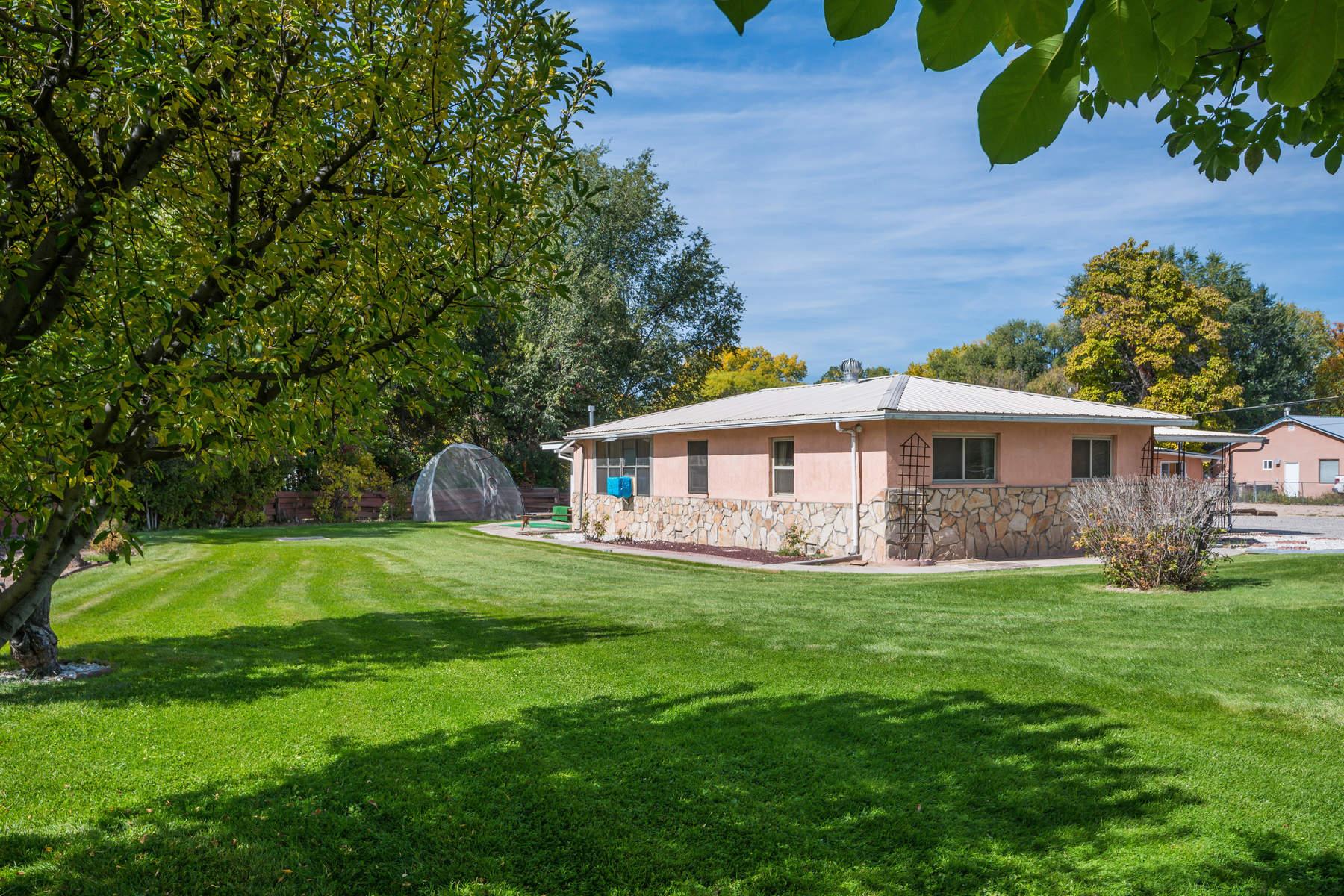Casa Unifamiliar por un Venta en 714 S. McCurdy Road 714 S Mccurdy Rd, Espanola, Nuevo Mexico, 87532 Estados Unidos