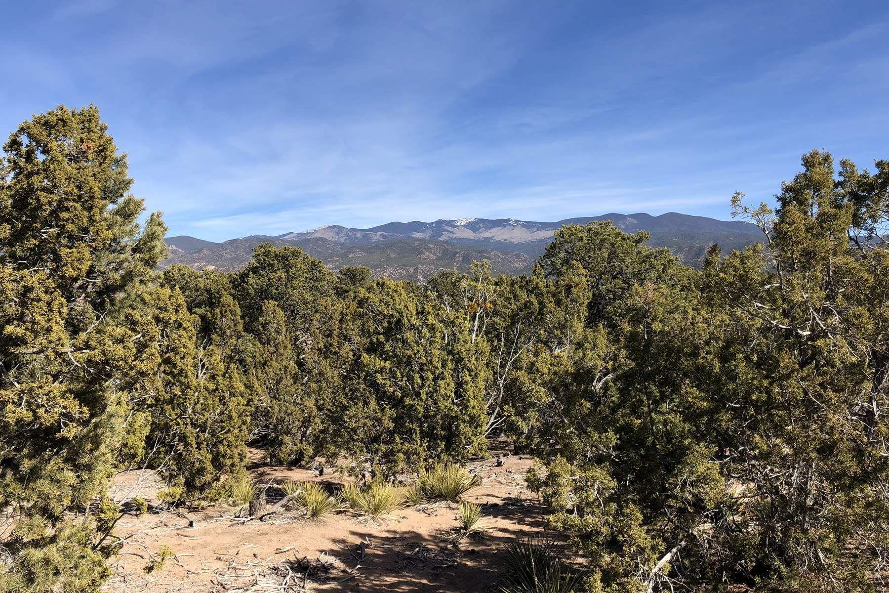 토지 용 매매 에 2944 Aspen View Santa Fe City Northwest, Santa Fe, 뉴멕시코, 87506 미국