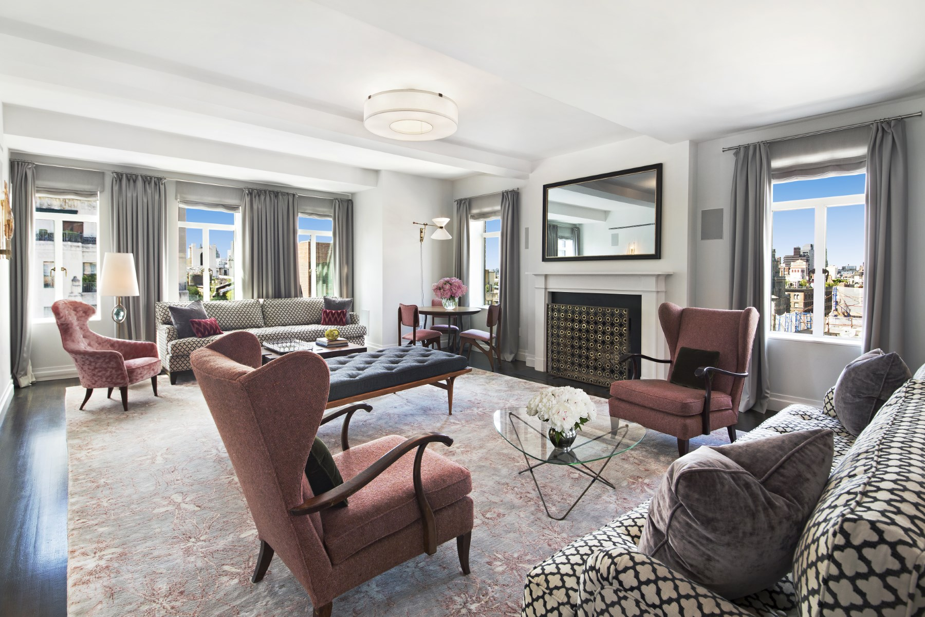 Piso por un Venta en 737 Park Avenue APT 19A Upper East Side, New York, Nueva York, 10021 Estados Unidos