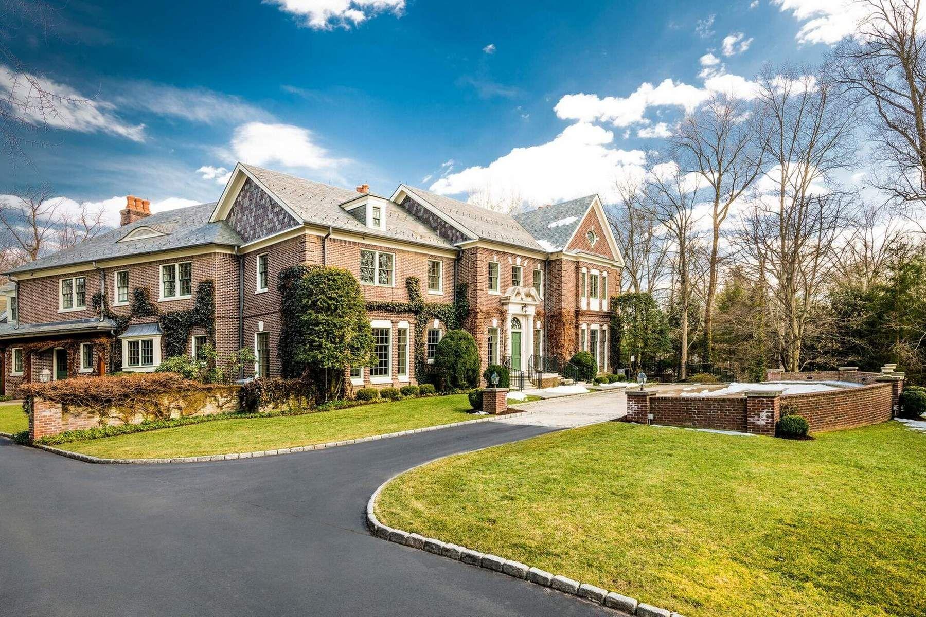 Casa Unifamiliar por un Venta en 33 Vineyard Lane South Of Parkway, Greenwich, Connecticut, 06831 Estados Unidos