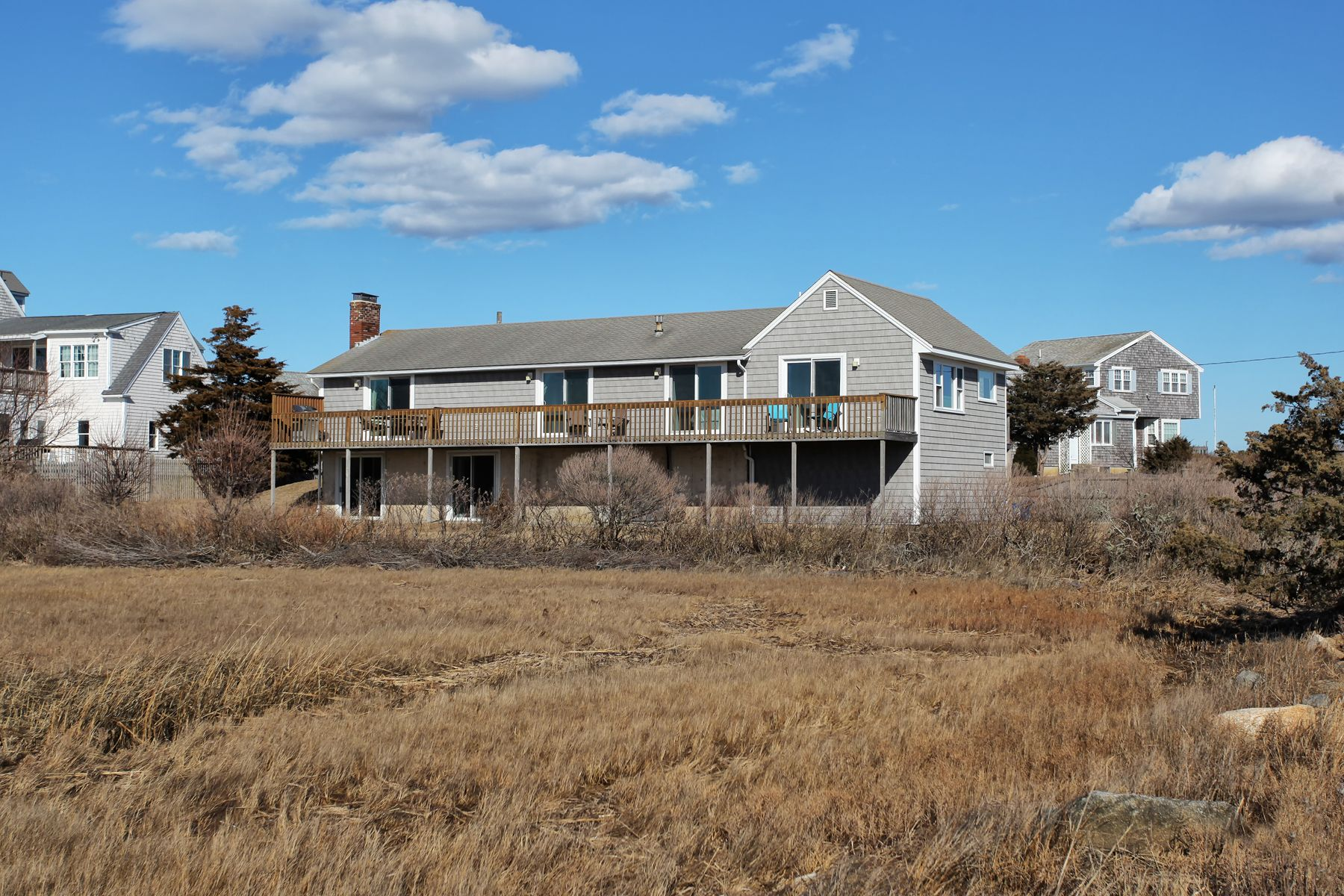 Single Family Home for Active at 265 Fifth Avenue West Hyannisport, Massachusetts 02672 United States