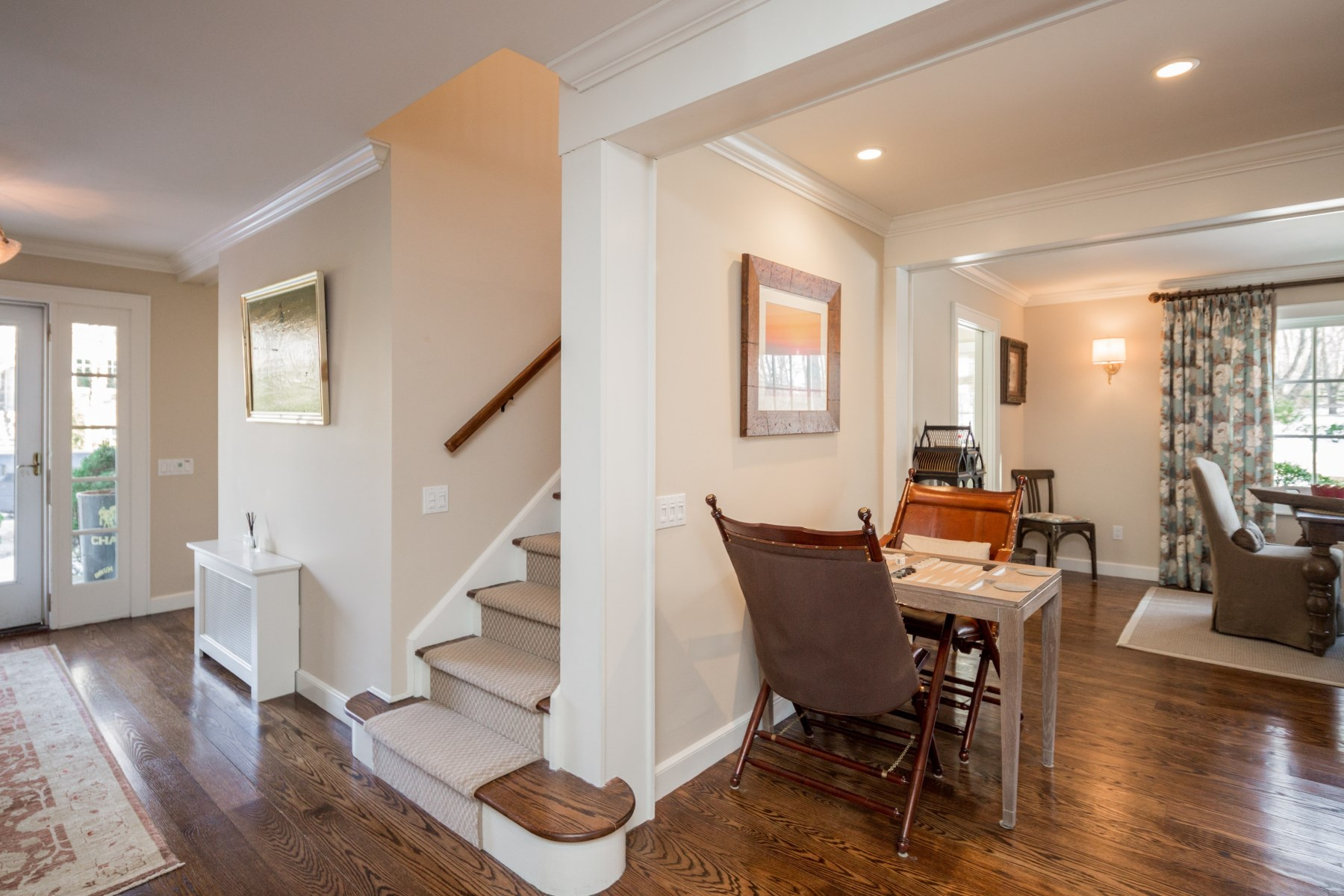 Additional photo for property listing at Private & Enchanting Hamptons Getaway  Sag Harbor, New York 11963 United States