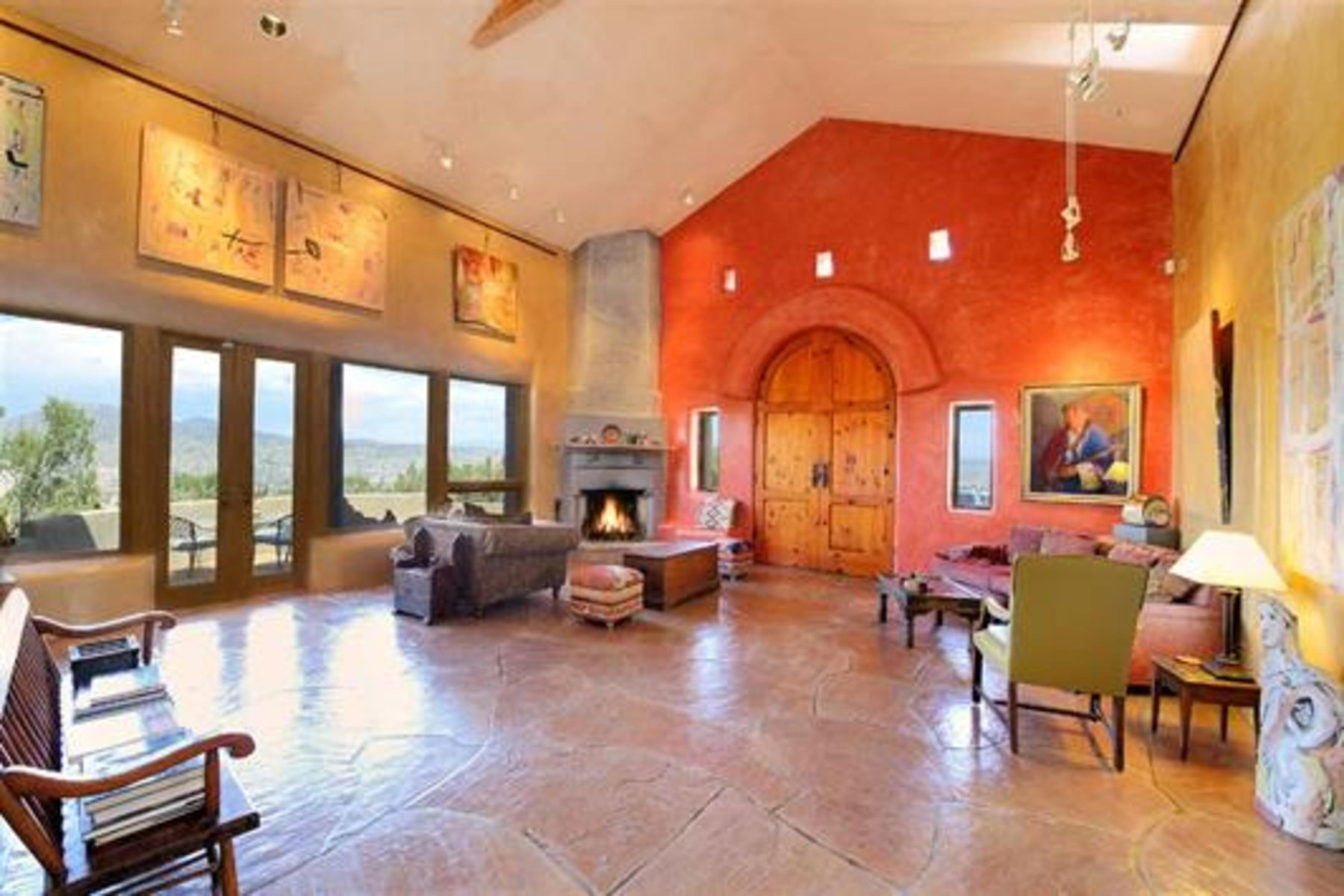 واحد منزل الأسرة للـ Sale في 20 Vista Del Mar Cerrillos, New Mexico, 87010 United States