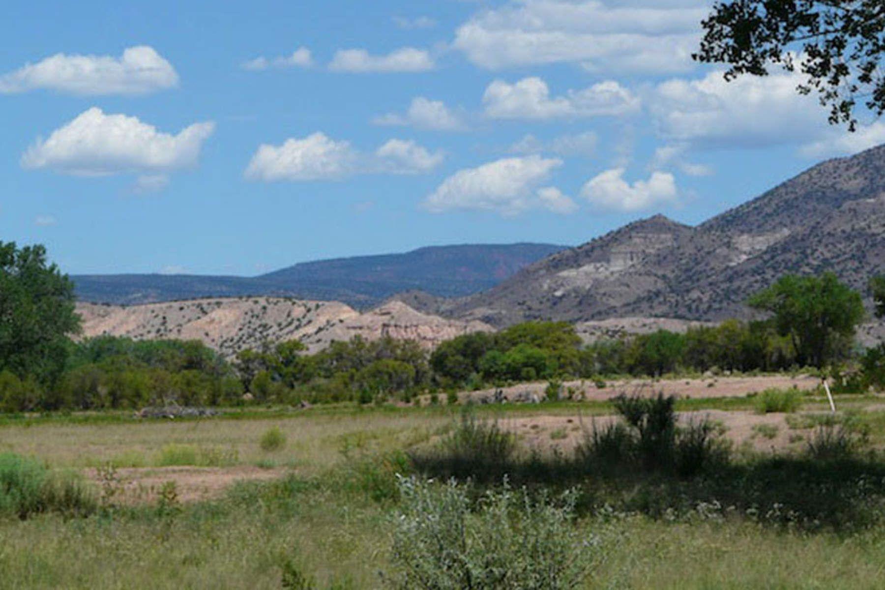 Terreno per Vendita alle ore County Road 142, Tract E-1-B-2 County Road 142, Tract E1-B2, Abiquiu, Nuovo Messico 87510 Stati Uniti