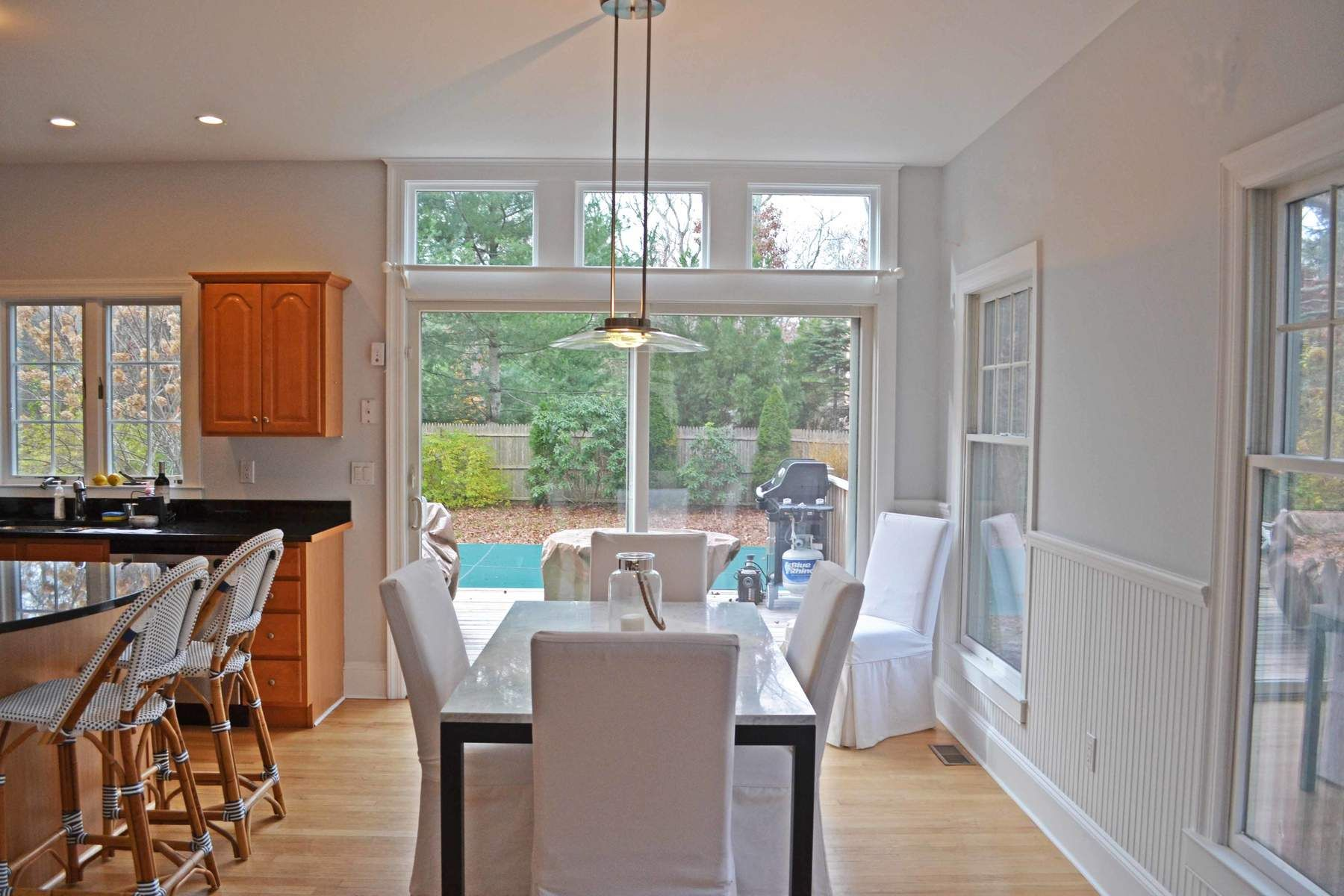 Additional photo for property listing at CHARMING TRADITIONAL 70 Camberly Road East Hampton, New York 11937 United States