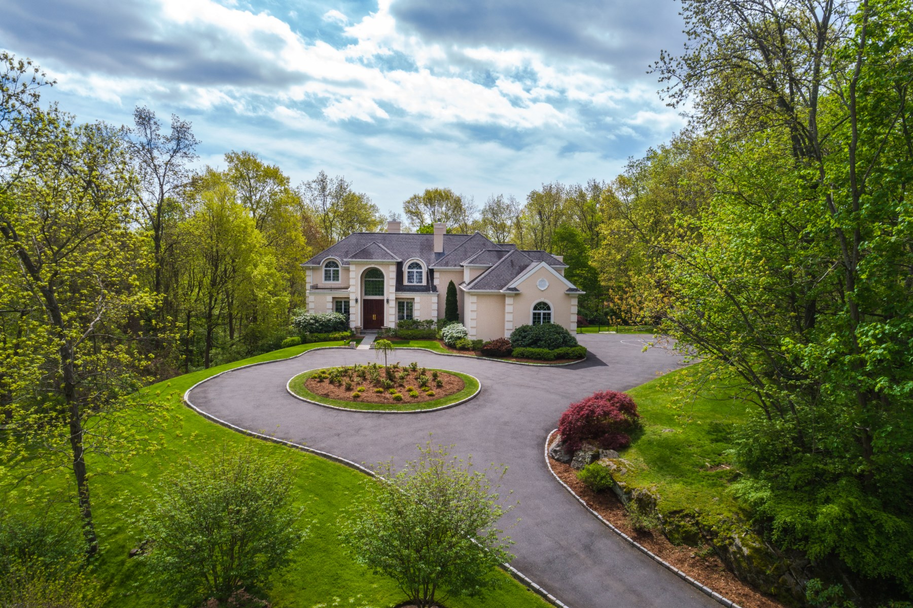 Single Family Home for Sale at 5 Blanchard Road Greenwich, Connecticut, 06831 United States