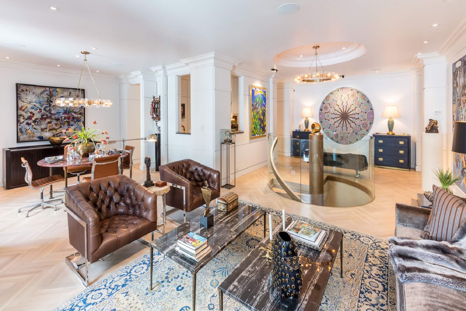 Co-op for Sale at The Ritz Tower 465 Park Avenue, Apt 14A Upper East Side, New York, New York, 10022 United States