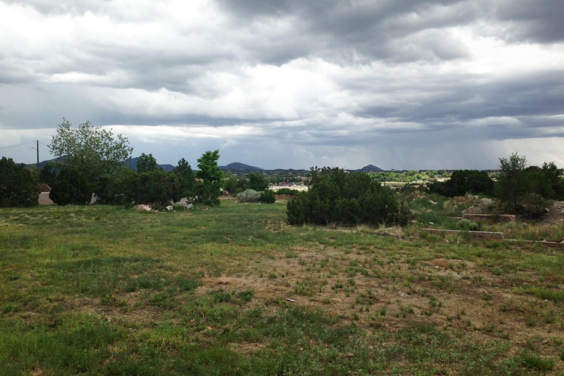 토지 용 매매 에 Siringo Road, Tract C Santa Fe City Southwest, Santa Fe, 뉴멕시코, 87505 미국