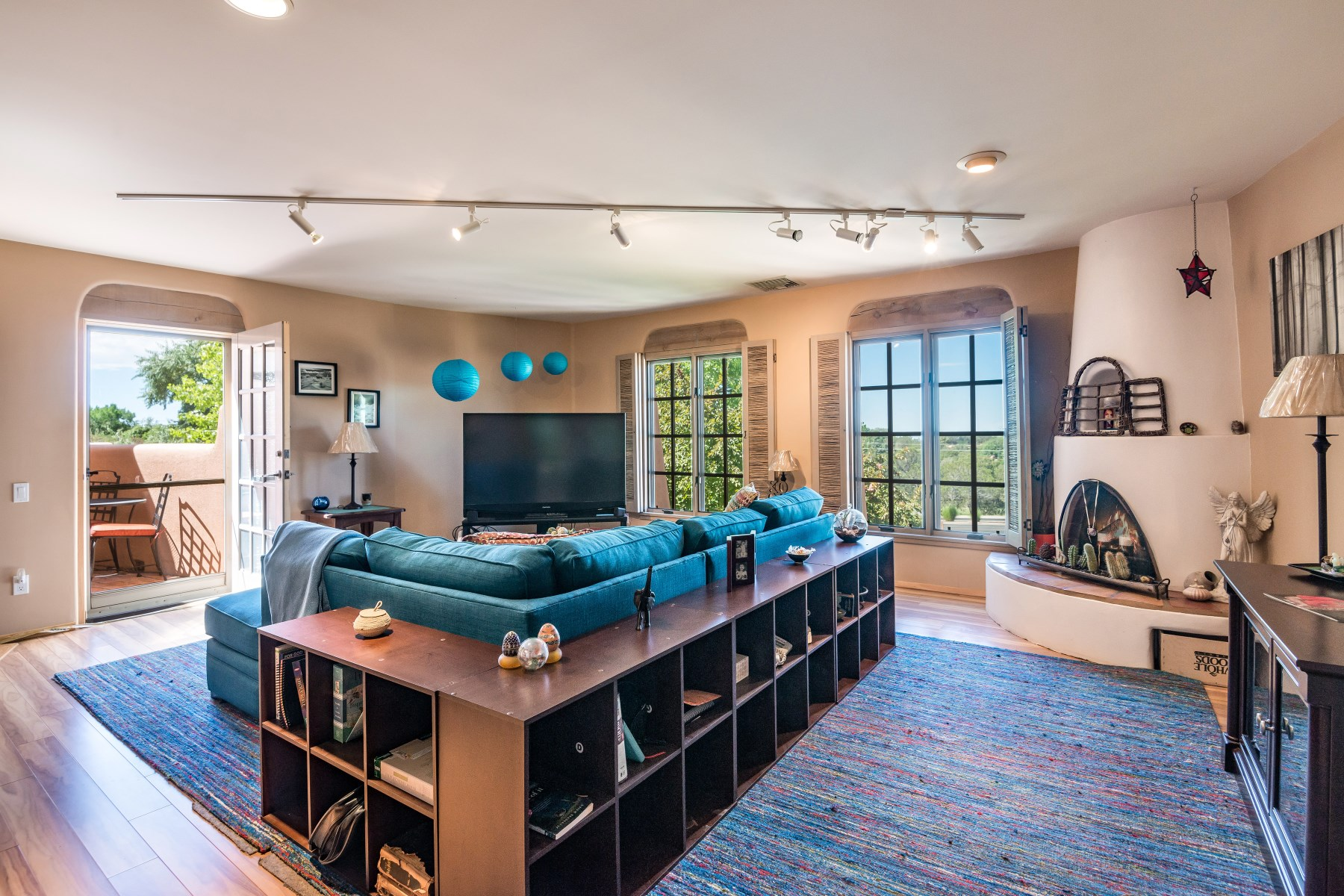 共管式独立产权公寓 为 销售 在 3101 Old Pecos Trail # 314 3101 Old Pecos Trl Unit 314, 圣达非, 新墨西哥州, 87505 美国