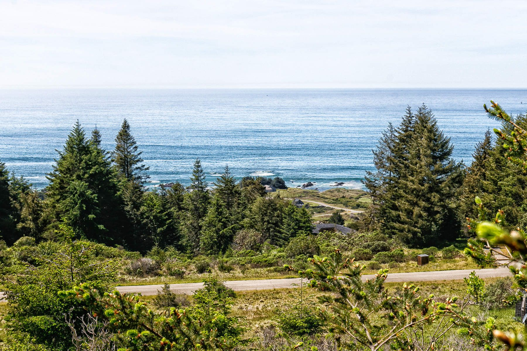 Земля для того Продажа на Stunning Hillside Views 36964 Greencroft Close, The Sea Ranch, Калифорния, 95497 Соединенные Штаты