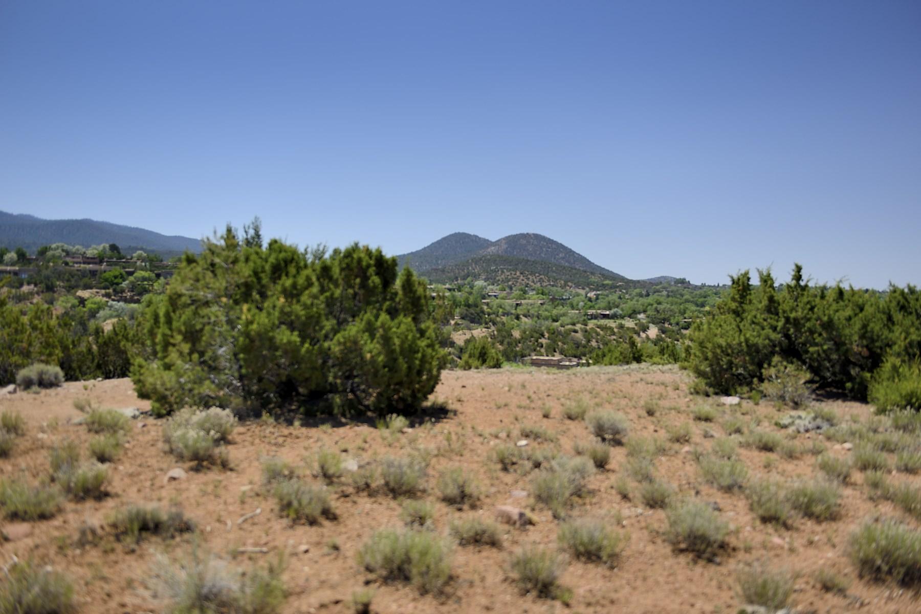 Land for Sale at 828 Vista Catedral, Lot 92 828 Vista Catedral Lot 92 Santa Fe City Northeast, Santa Fe, New Mexico, 87501 United States