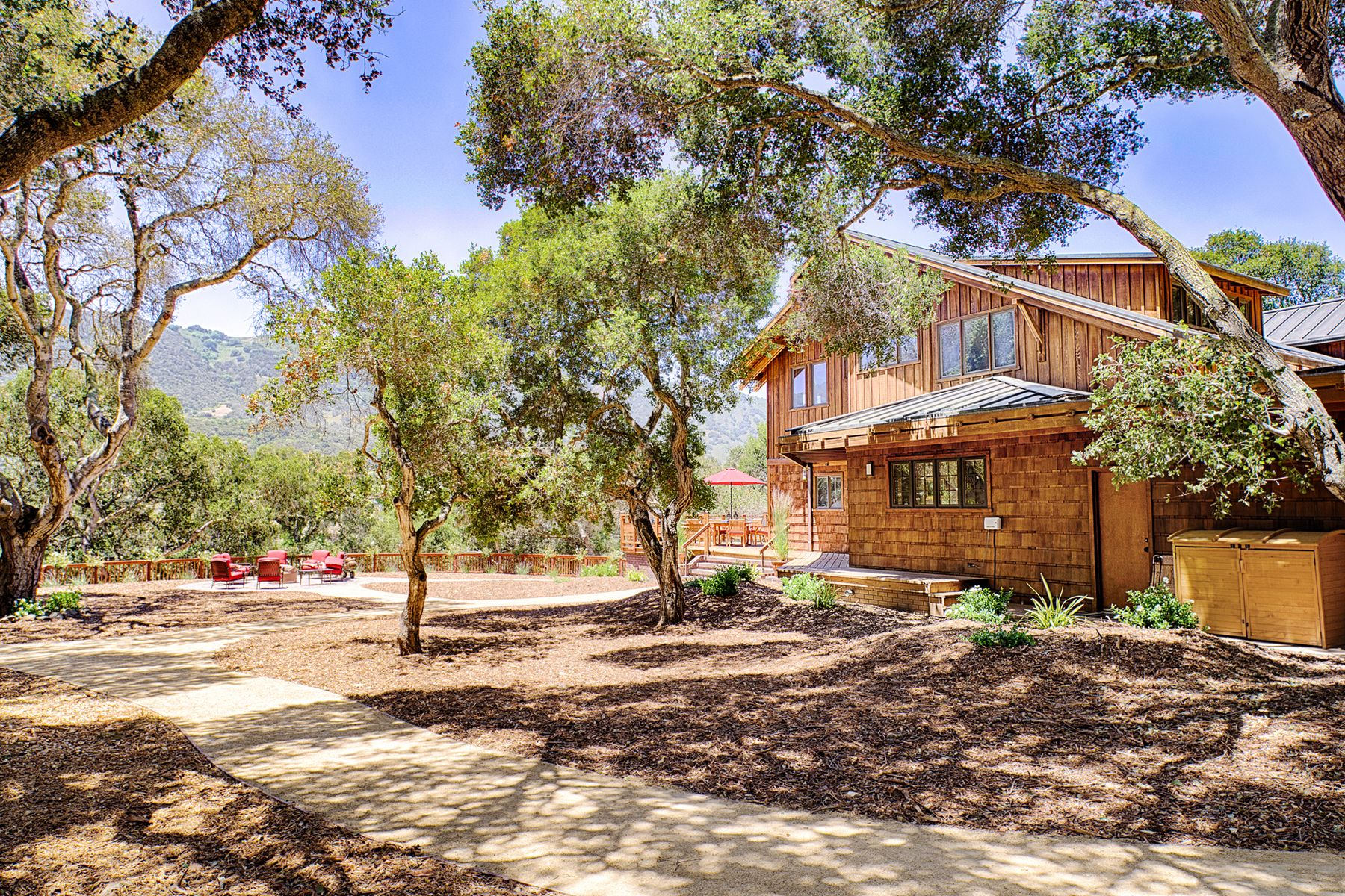 Single Family Homes for Sale at 7 La Rancheria Carmel Valley, California 93924 United States