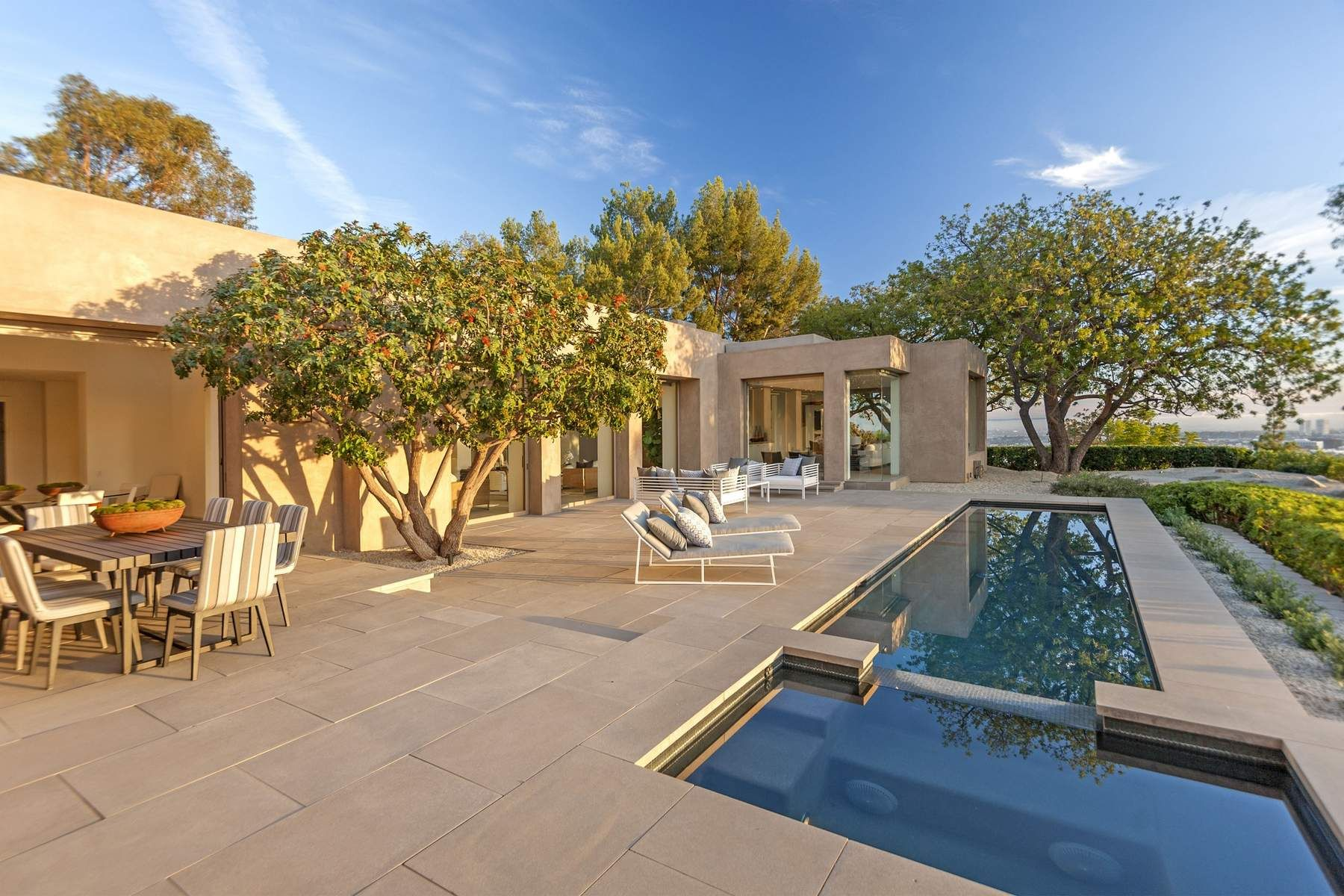 Propiedad en alquiler Beverly Hills