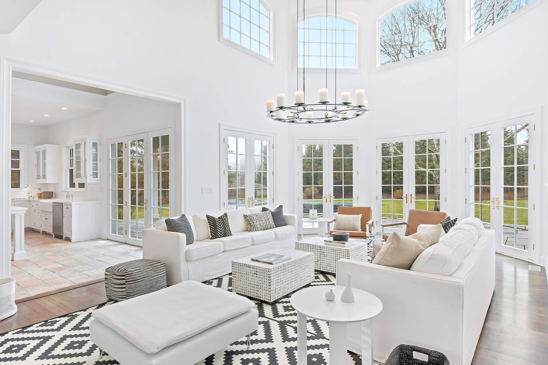 Single Family Home for Sale at Stunning Value South Of The Highway 5 Judson Lane, East Hampton, New York, 11937 United States