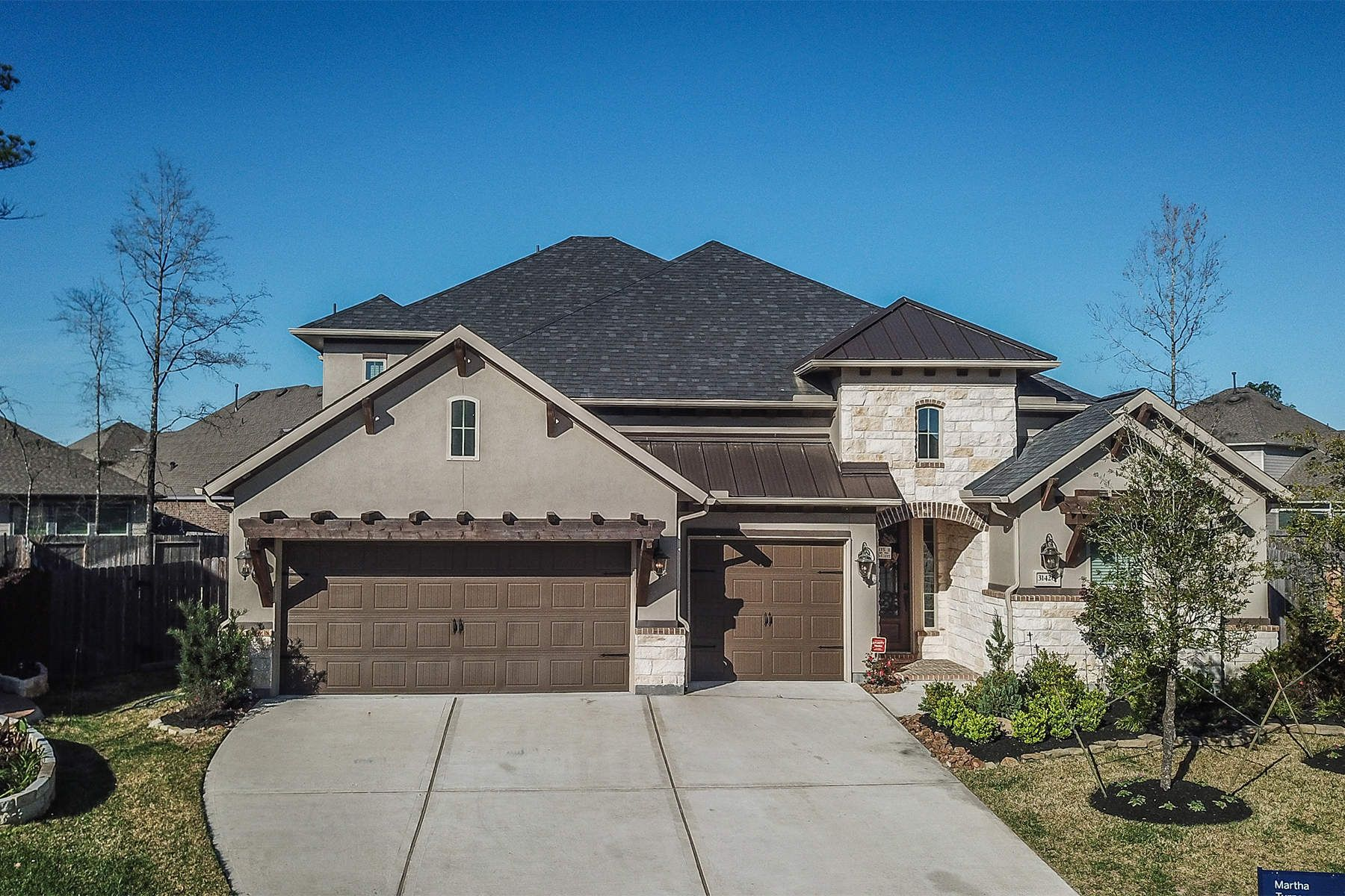 House for Sale at 31426 Falling Cedar Ct 31426 Falling Cedar Ct Spring, Texas 77386 United States