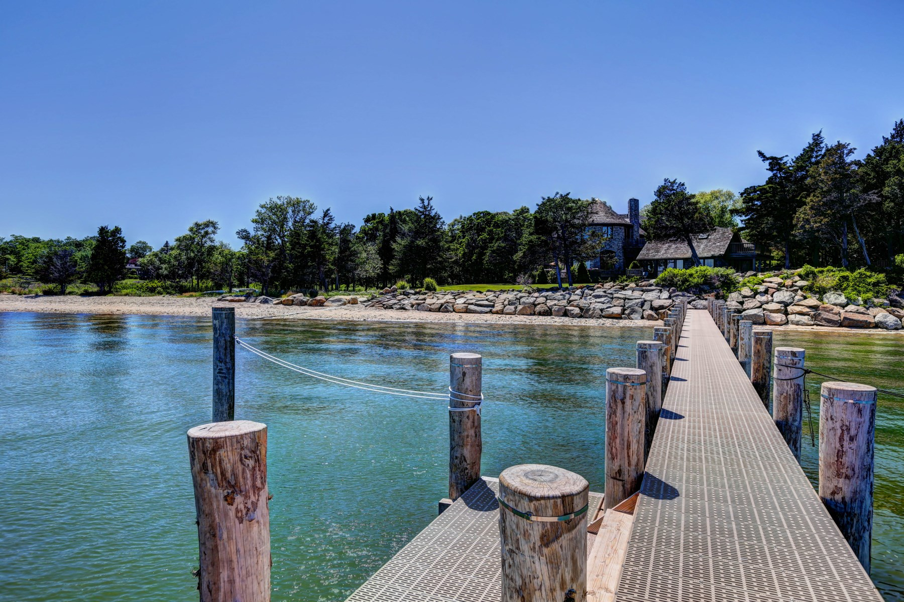 Additional photo for property listing at North Haven Summer Rental  Sag Harbor, New York 11963 United States