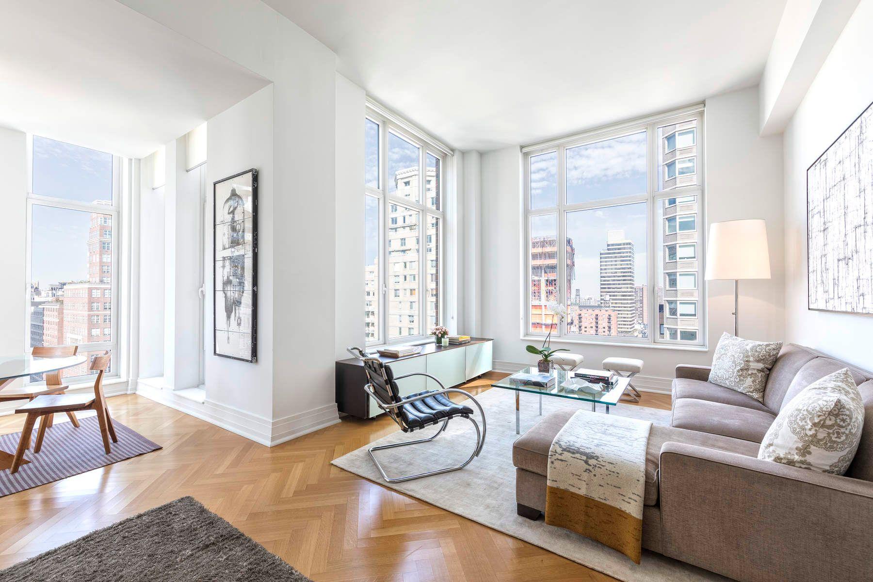 共管式独立产权公寓 为 销售 在 205 East 85th Street, Apt. 20D 205 East 85th Street Apt 20D, Upper East Side, 纽约, 纽约州, 10028 美国