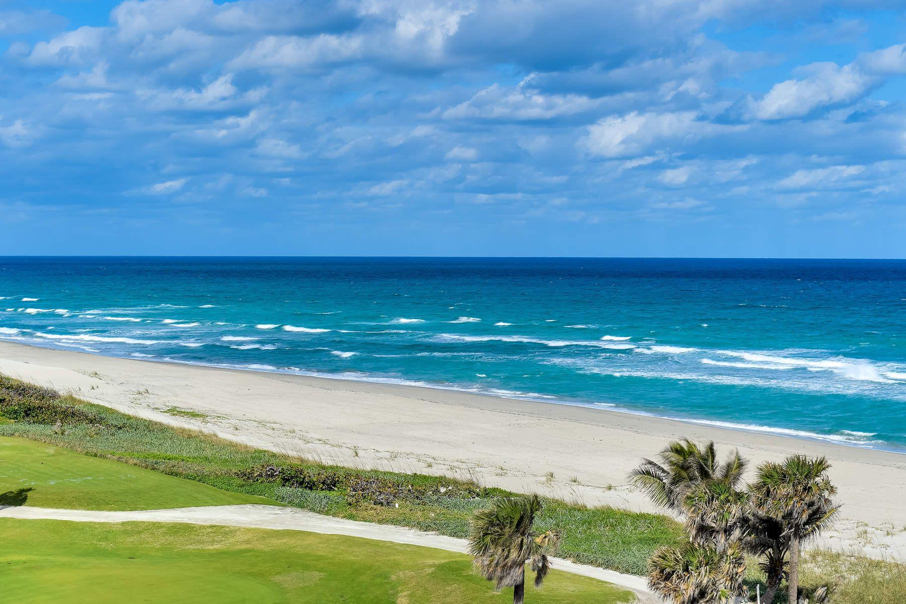 共管物業 為 出售 在 Palm Beach Style Penthouse Ocean to Lake 2500 S Ocean Blvd 2-A-5, Palm Beach, 佛羅里達州, 33480 美國