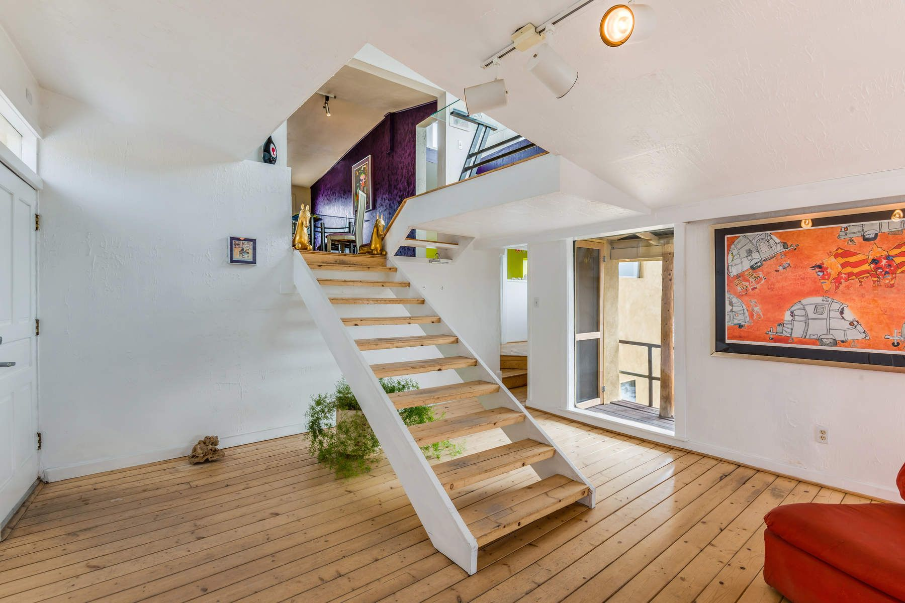独户住宅 为 销售 在 95 County Road 75 Truchas, 新墨西哥州, 87578 美国