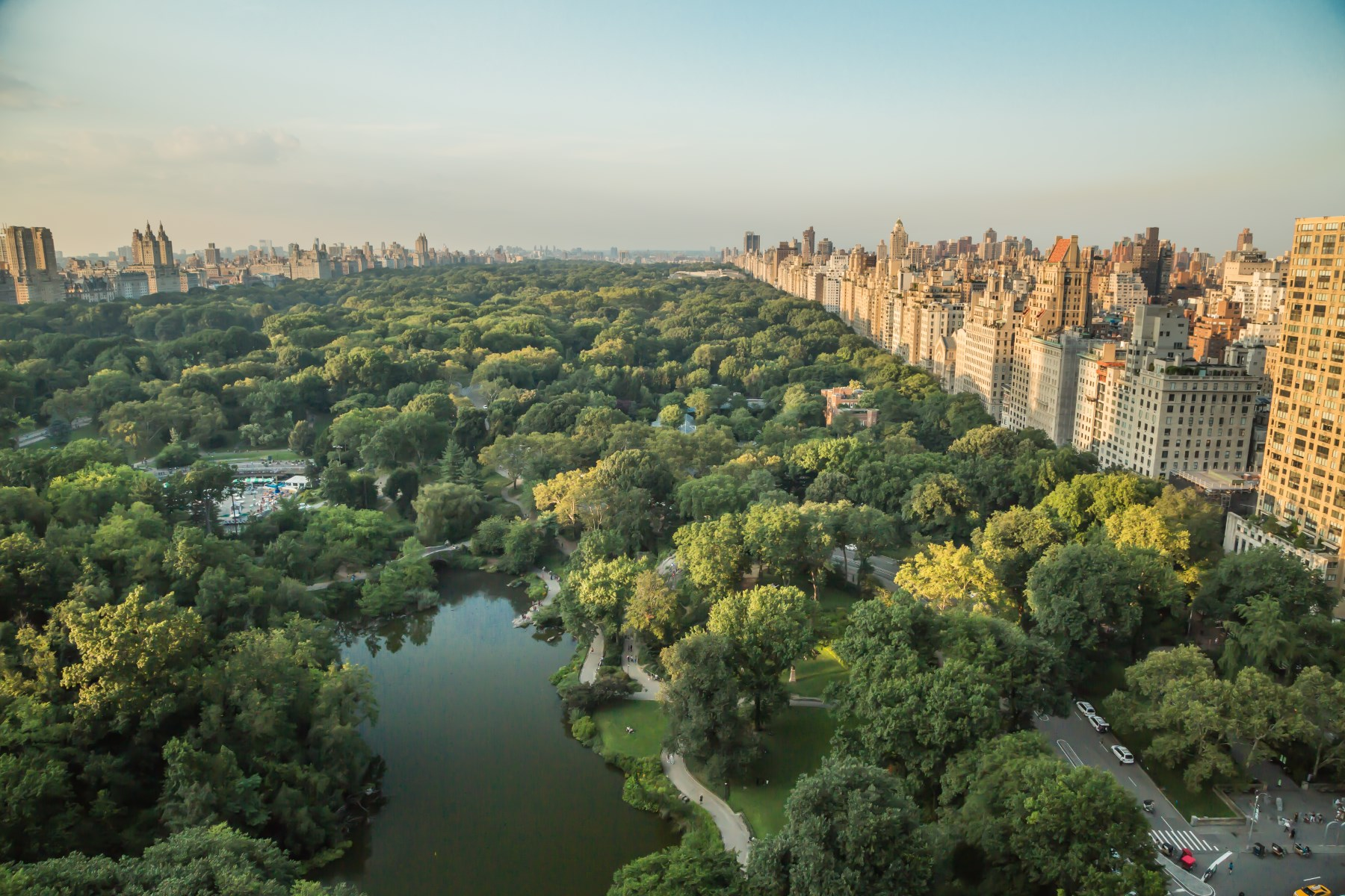 Appartement en copropriété pour l Vente à 1 Central Park South APT 2003 1 Central Park South PH 2003, Midtown West, New York, New York, 10019 États-Unis