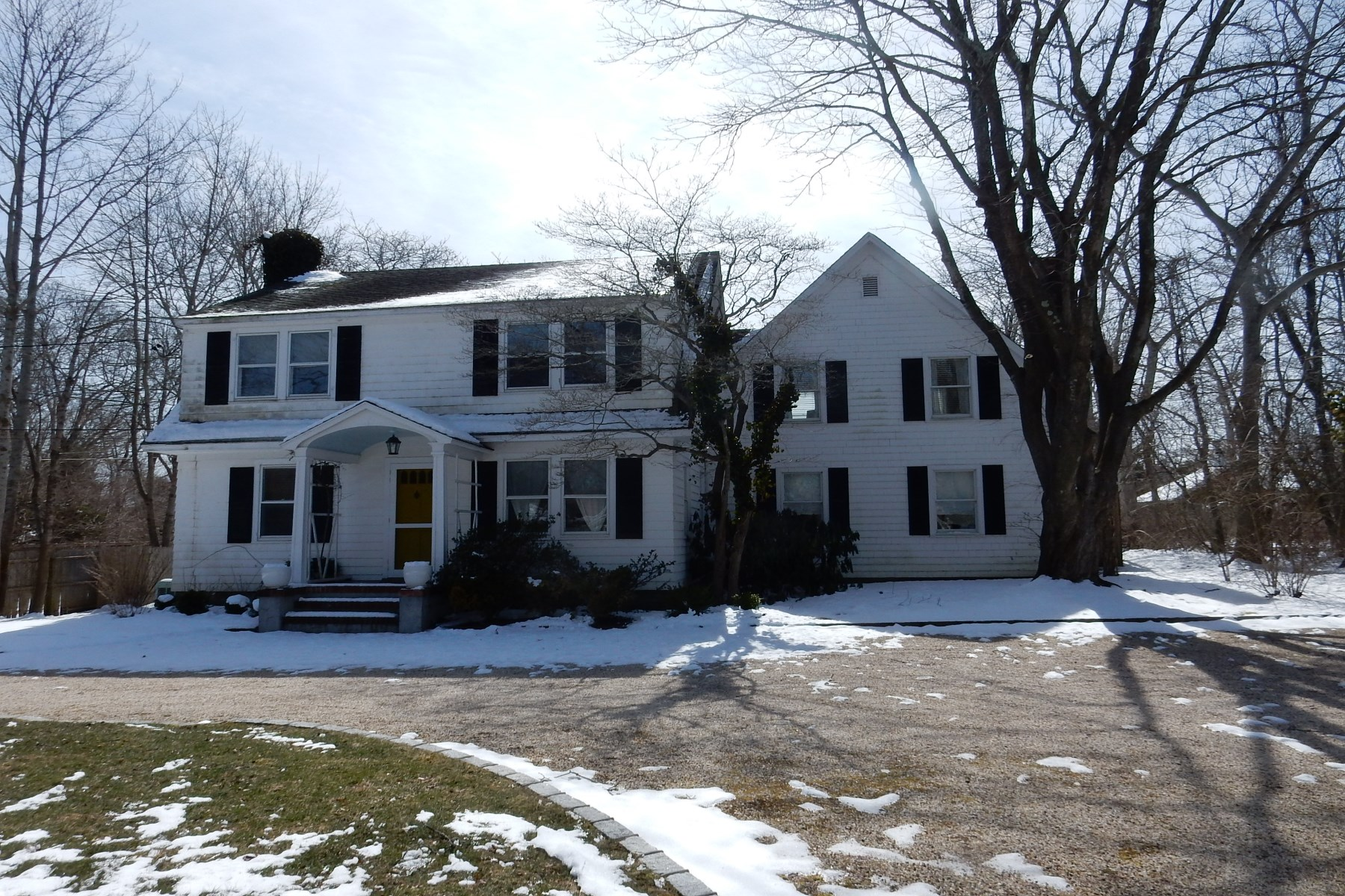 Single Family Home for Rent at Bridgehampton South Bridgehampton, New York 11932 United States