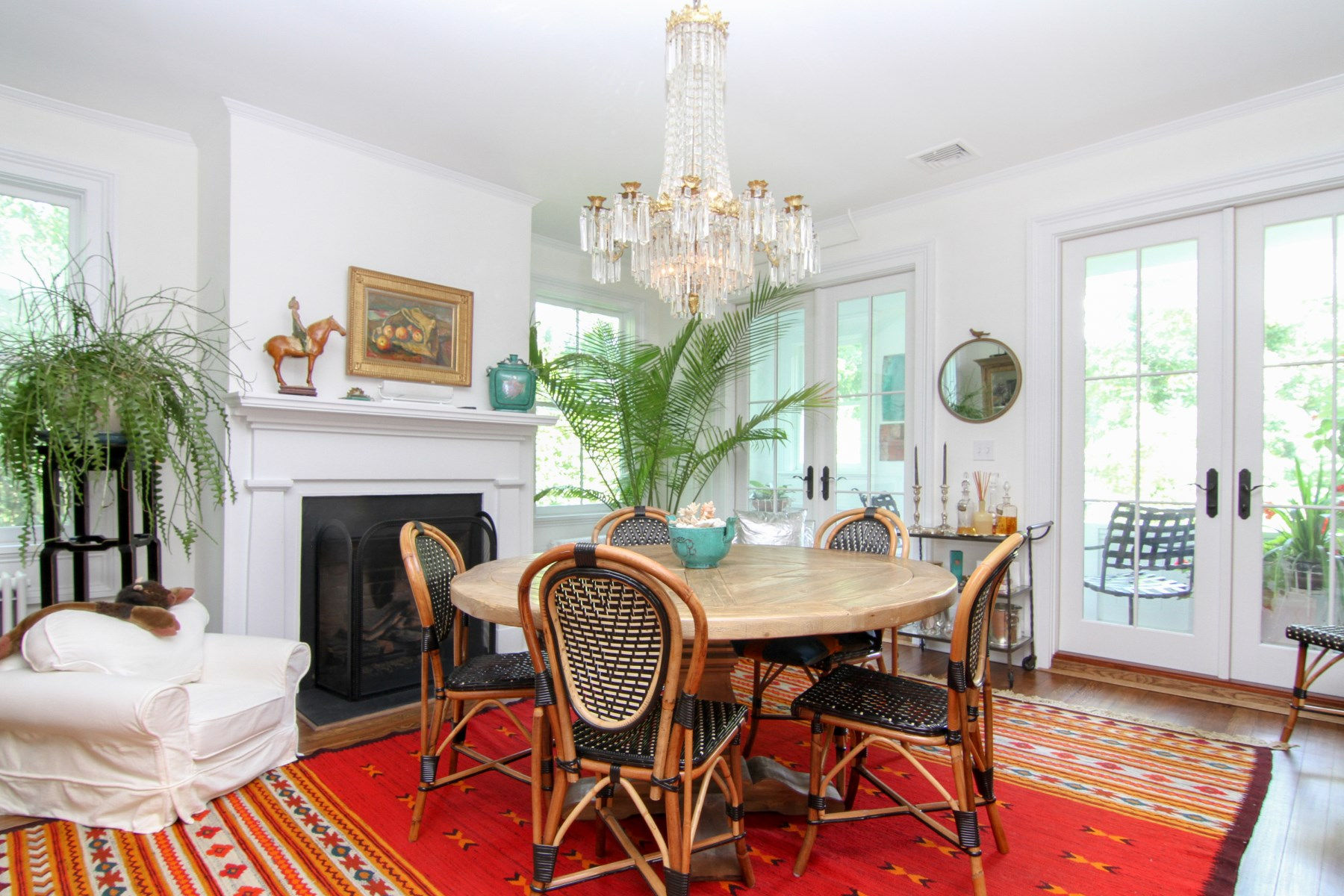 Single Family Home for Sale at Glorious High Street 24 High Street, Sag Harbor, New York, 11963 United States