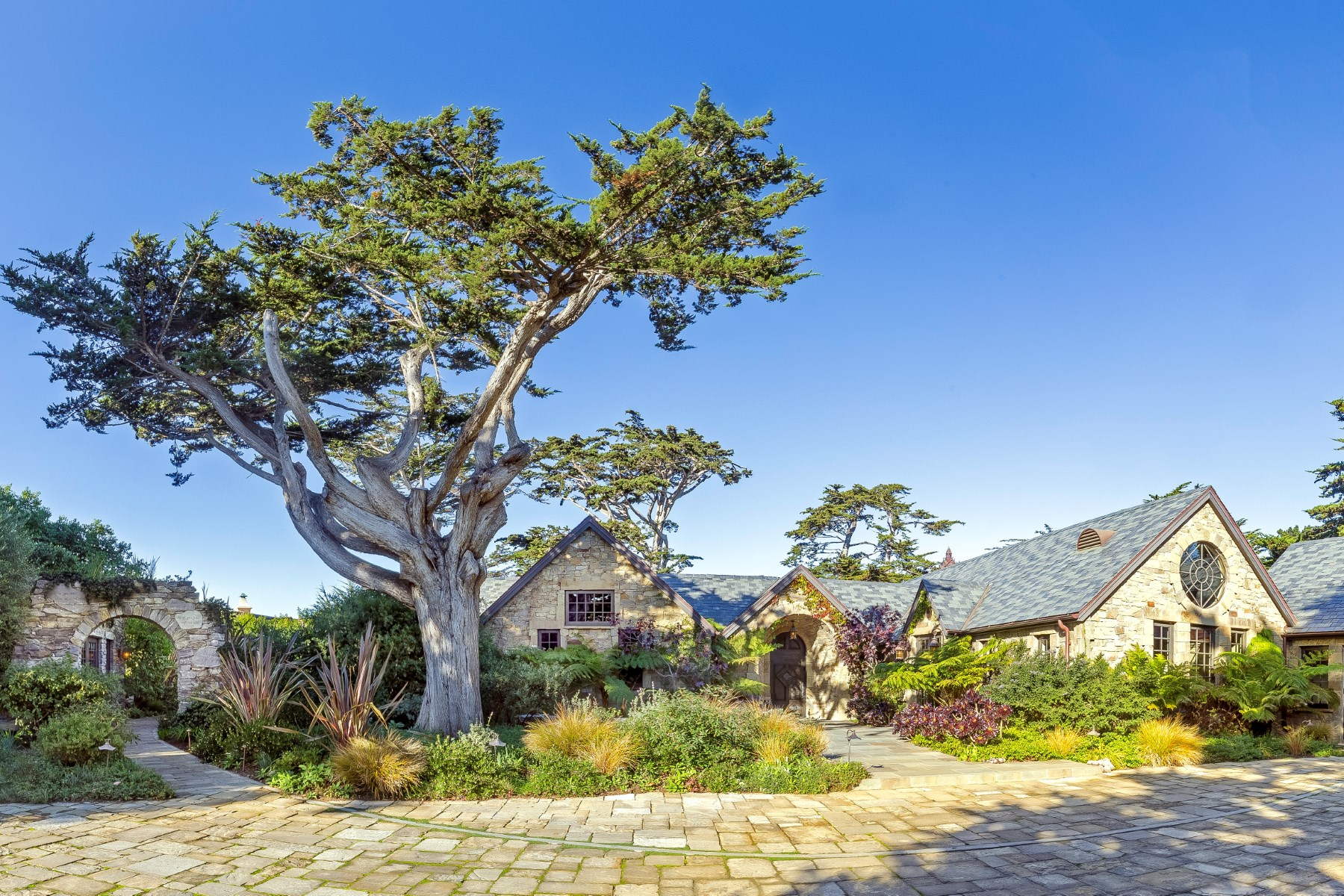 Single Family Home for Sale at Like No Other 26262 Isabella Avenue Carmel, California, 93923 United States