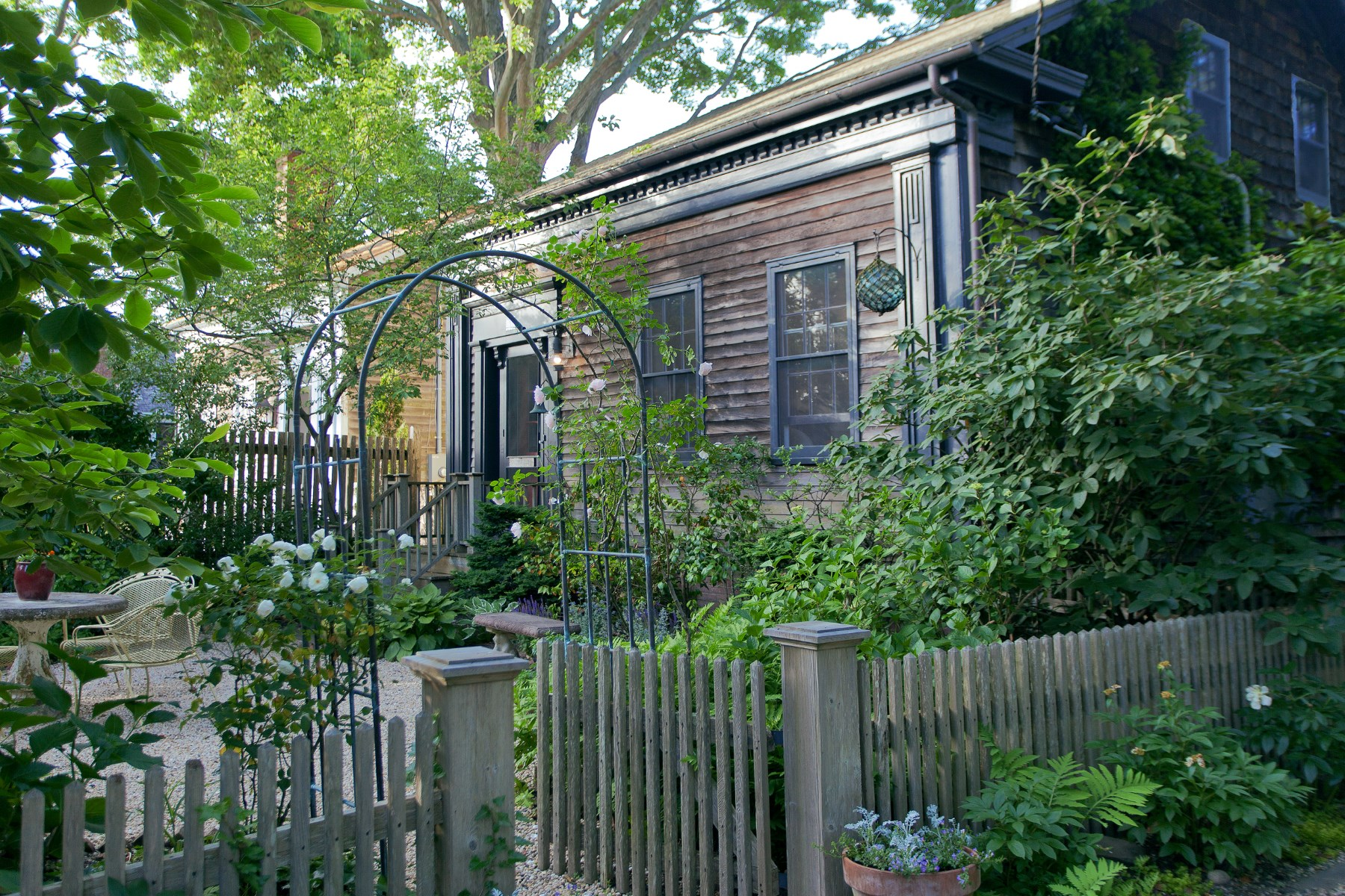 Single Family Home for Rent at Classic Sag Harbor Village Sag Harbor, New York 11963 United States