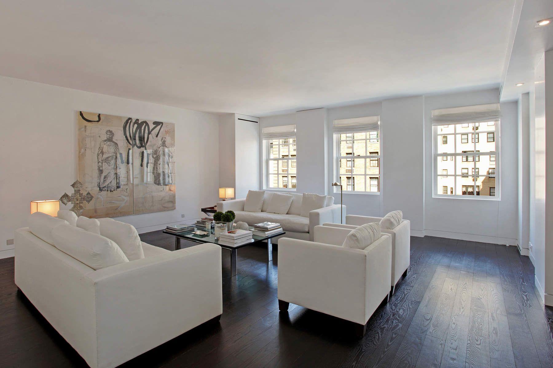 Condominio por un Alquiler en 52 East 72nd Street 52 East 72nd Street Fl 15 New York, Nueva York 10021 Estados Unidos