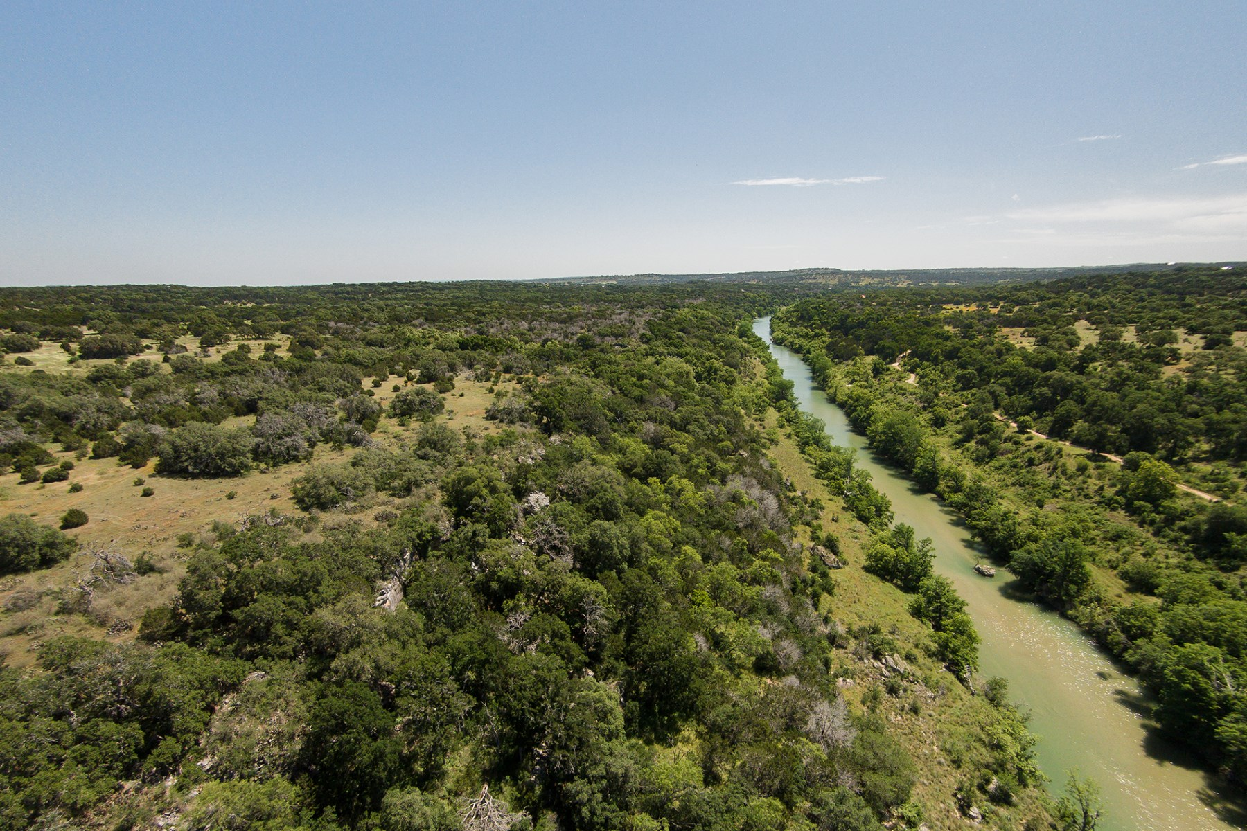 Terreno por un Venta en 1657 Corky Cox Ranch Road 1567 Corky Cox Ranch Road Cypress Mill, Texas 78620 Estados Unidos