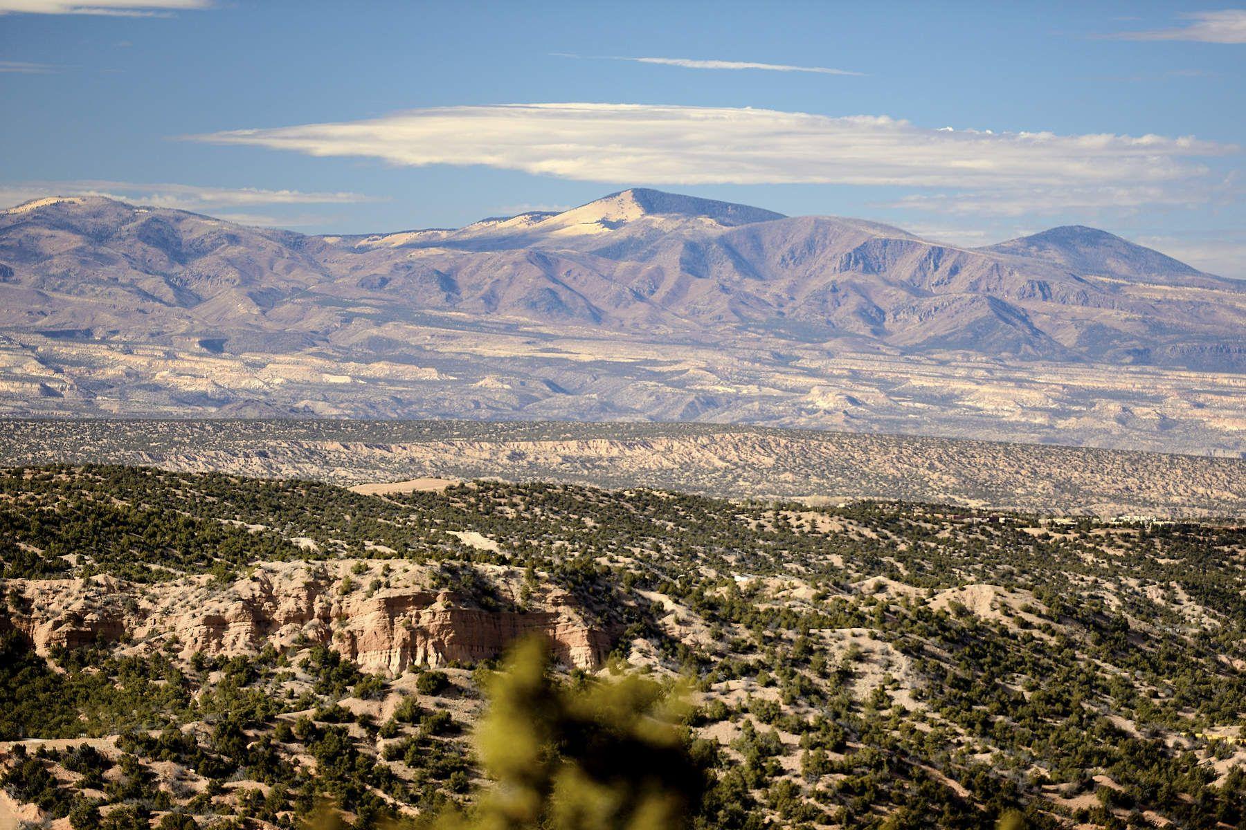 토지 용 매매 에 100 Lodge Trail Santa Fe, 뉴멕시코, 87506 미국