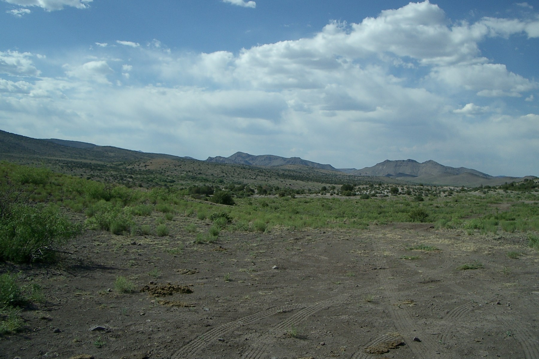 Land for Sale at Lot 34 Berrenda Creek Ranch, II Lot 34 Berrenda Creek Ranch II Hillsboro, New Mexico 88042 United States
