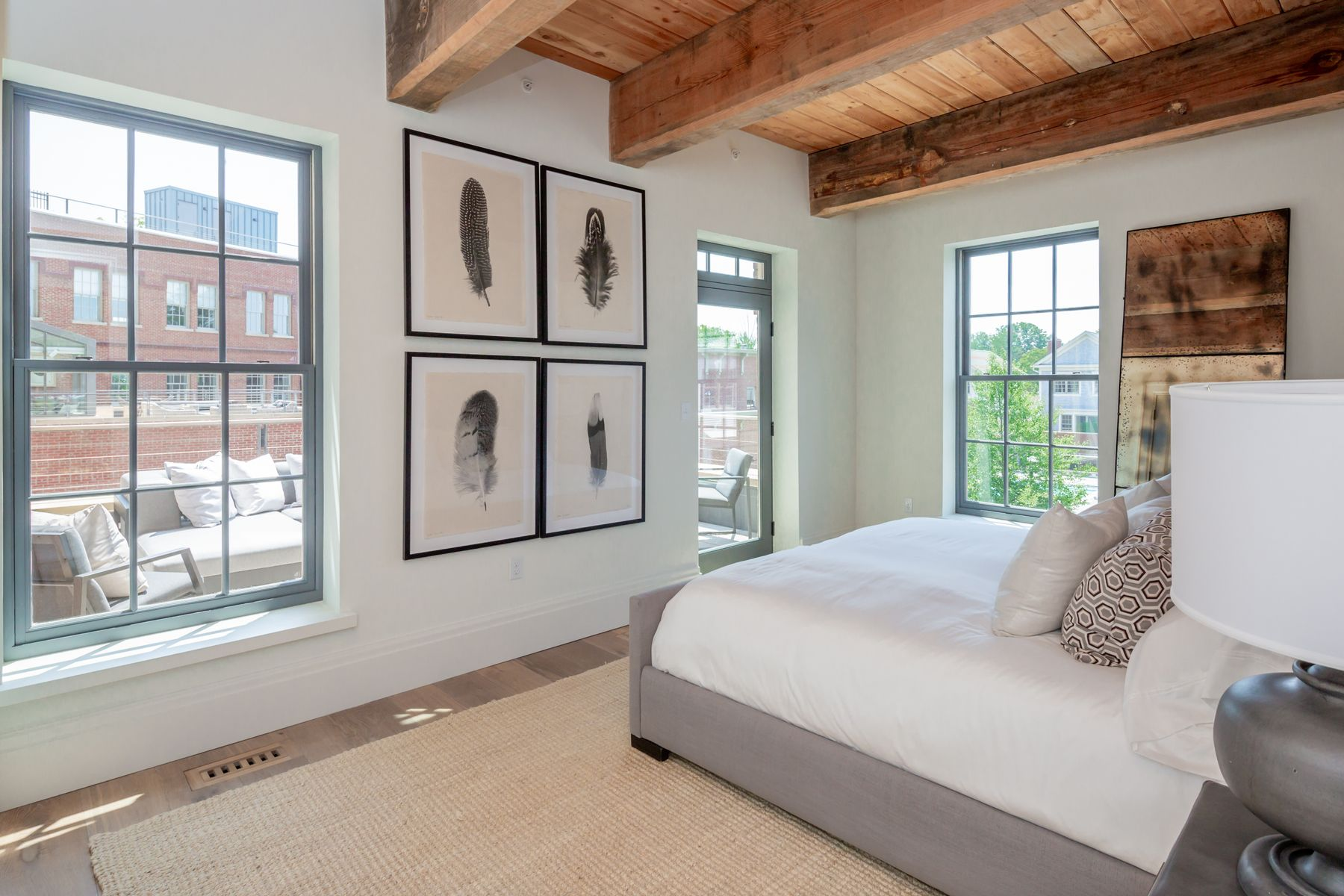 Additional photo for property listing at Sag Harbor Penthouse 418 with Views 15 Church Street Ph418 Watchcase - Penthouse Sag Harbor, New York 11963 United States