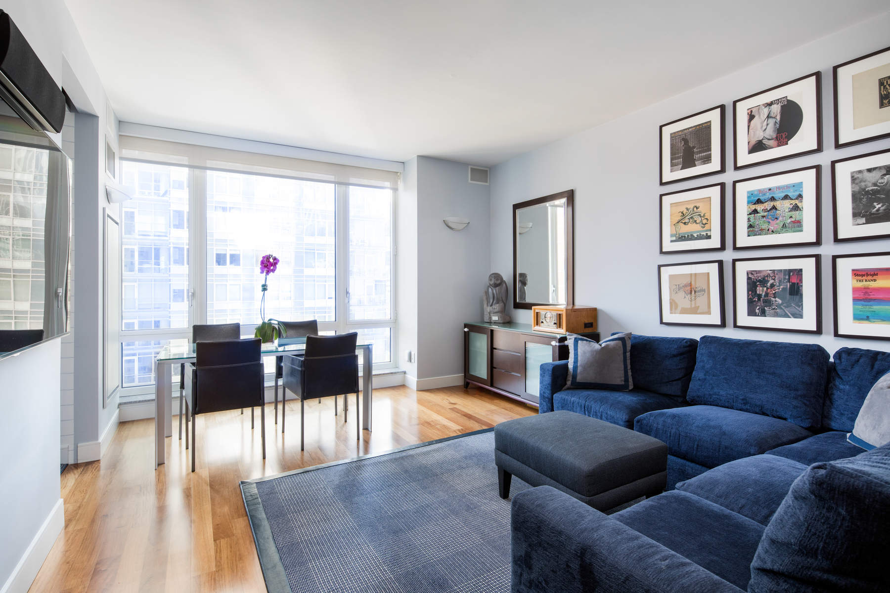 Condominium for Sale at 250 East 53rd Street Apt 1603 Midtown East, New York, New York, 10022 United States