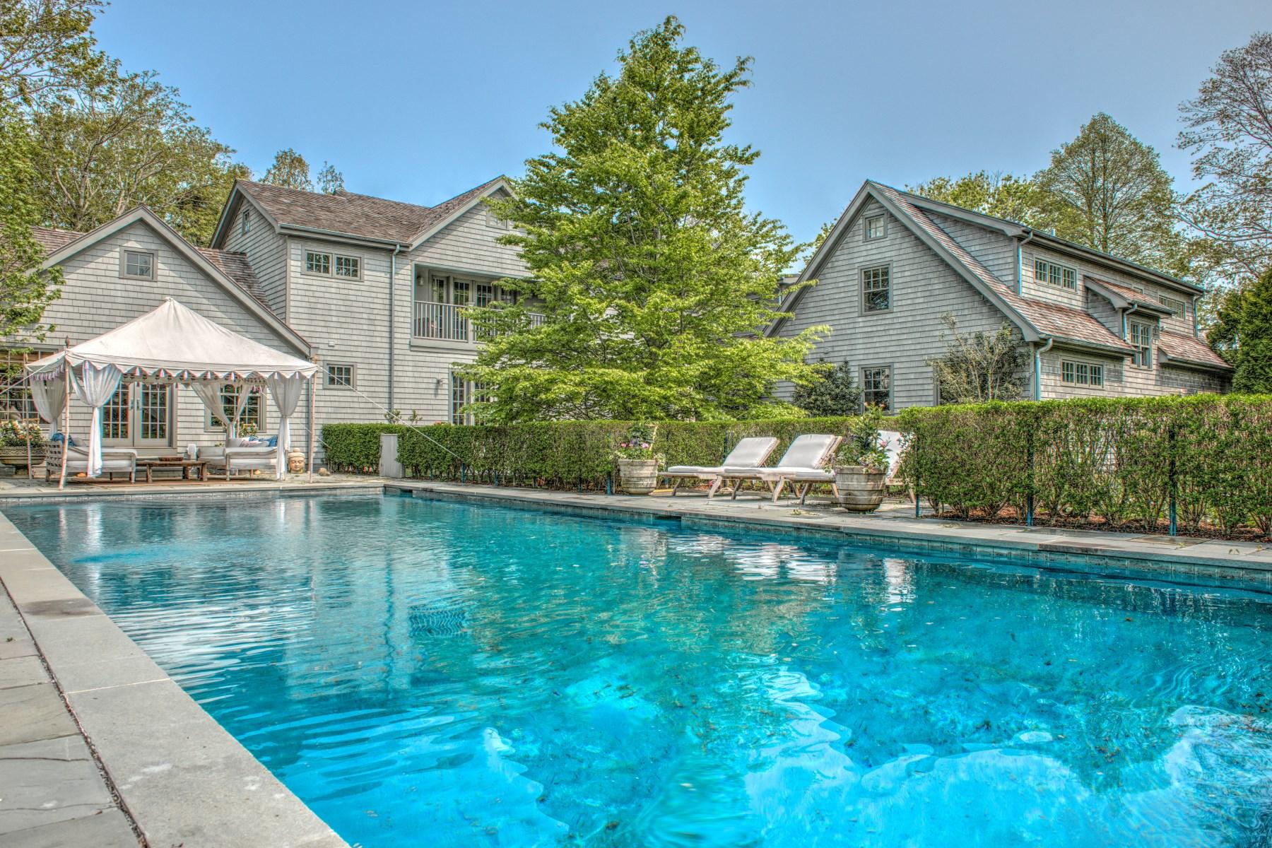 Single Family Home for Rent at Amagansett Lanes 36 Hedges Ln, Amagansett, New York, 11930 United States