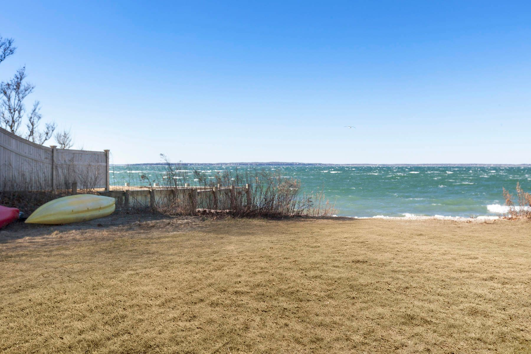 Additional photo for property listing at Immediate Access to the Peconic  Sag Harbor, New York 11963 United States