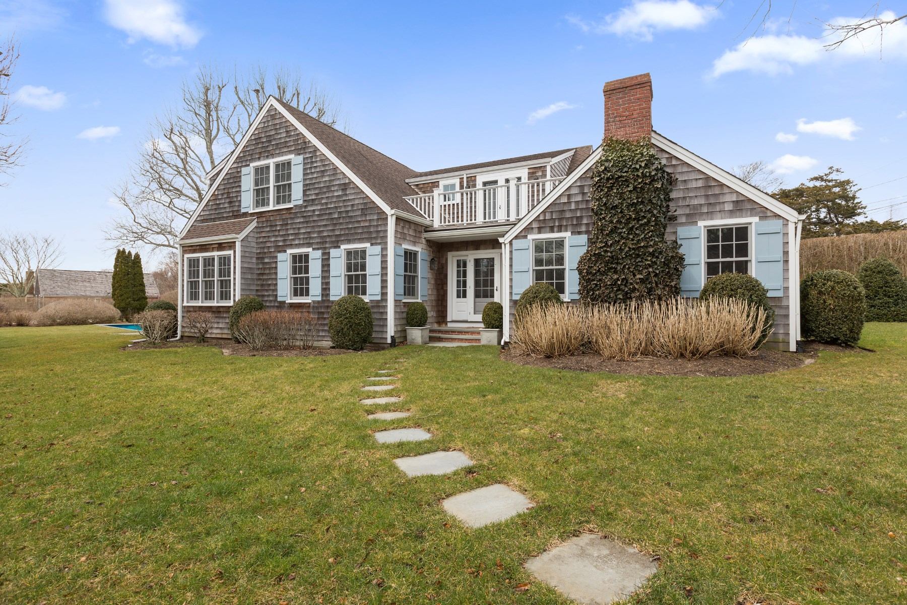 Single Family Home for Rent at NEW AND OLD IN GREAT WAINSCOTT SOUTH Wainscott, New York, 11975 United States