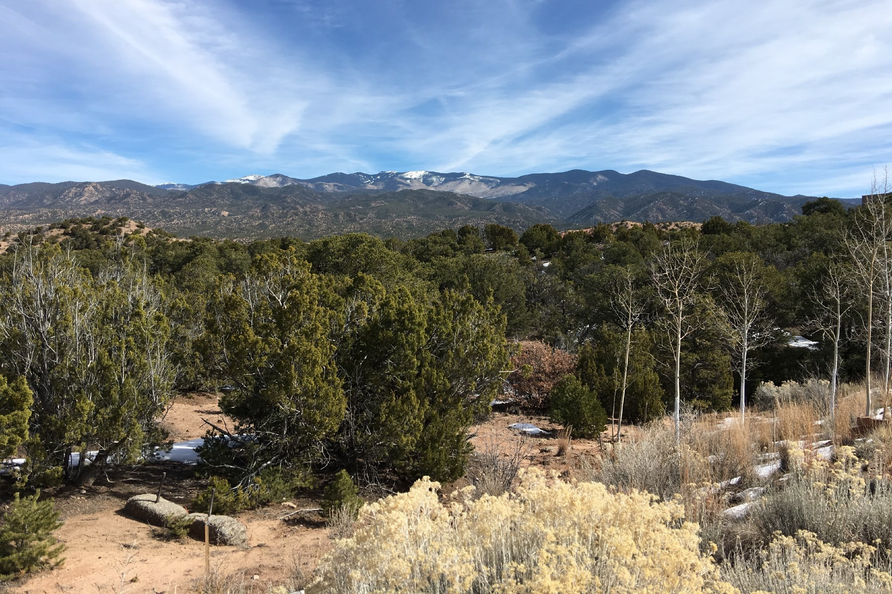 Land for Sale at 3065 Monte Sereno Drive Santa Fe City Northwest, Santa Fe, New Mexico, 87506 United States